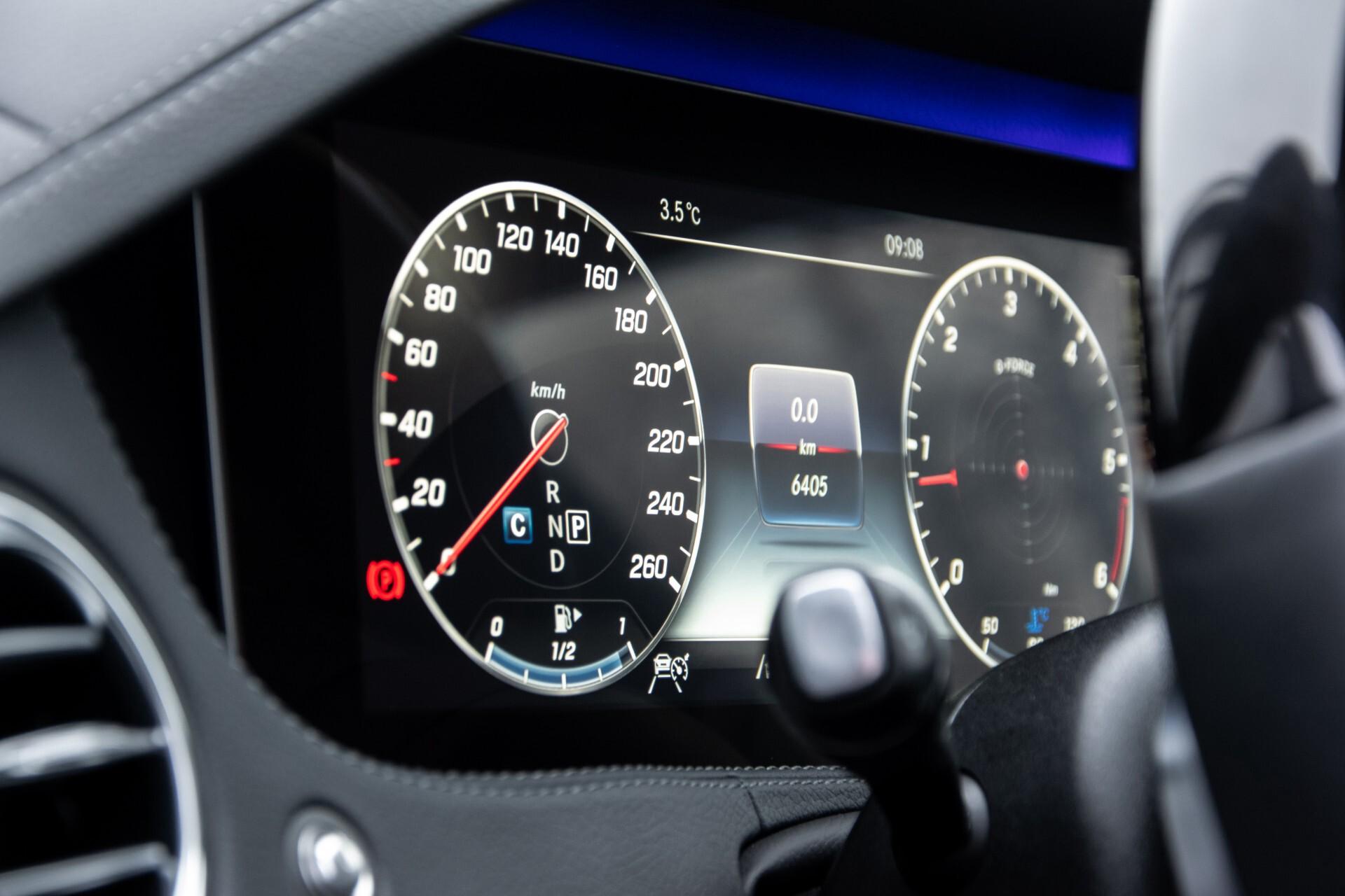 Mercedes-Benz S-Klasse 400d 4-M Lang AMG Standkachel/Massage/Distronic/Entertainment Aut9 Foto 21