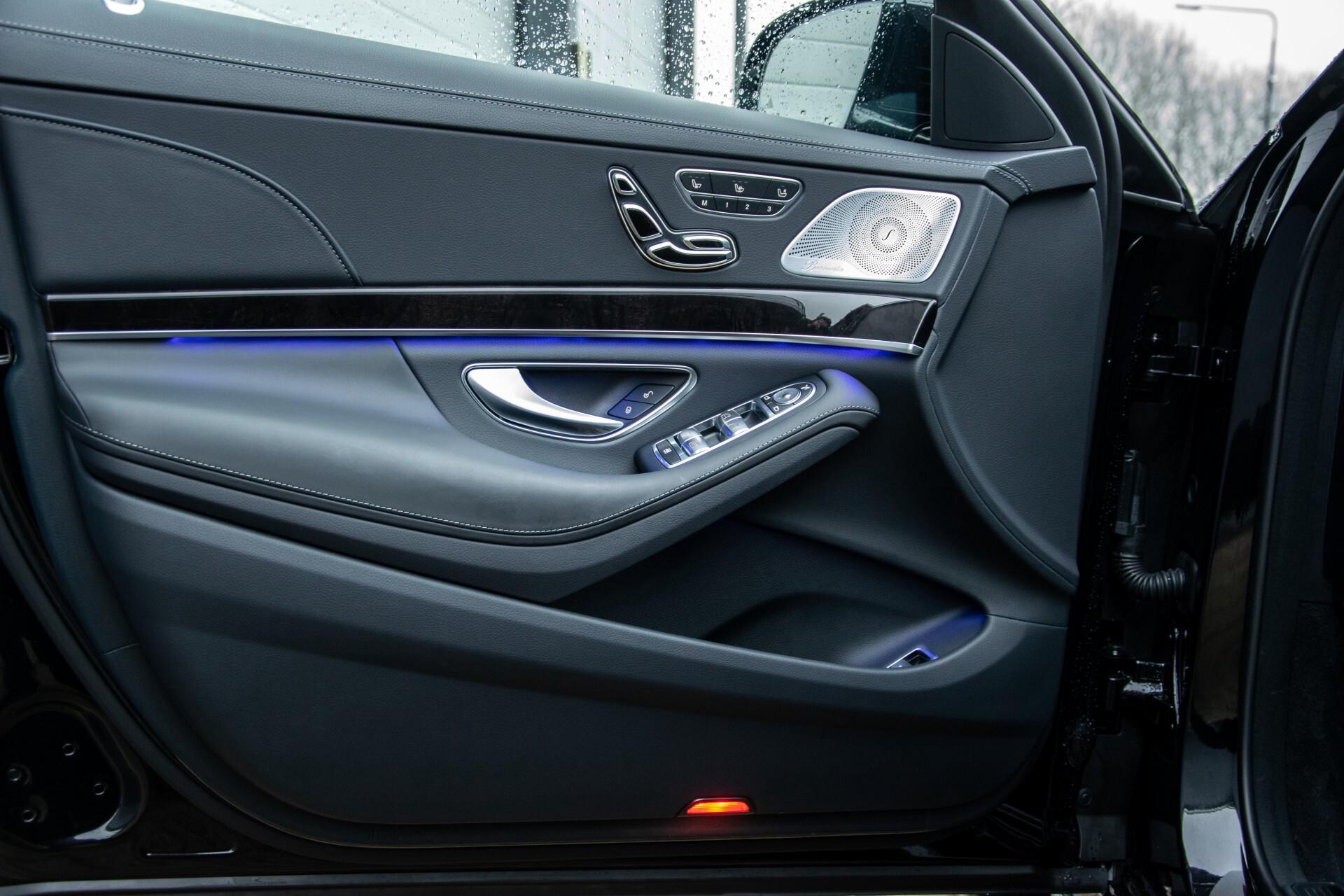 Mercedes-Benz S-Klasse 400d 4-M Lang AMG Standkachel/Massage/Distronic/Entertainment Aut9 Foto 23