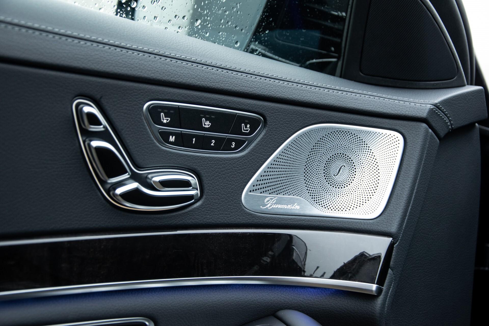 Mercedes-Benz S-Klasse 400d 4-M Lang AMG Standkachel/Massage/Distronic/Entertainment Aut9 Foto 25
