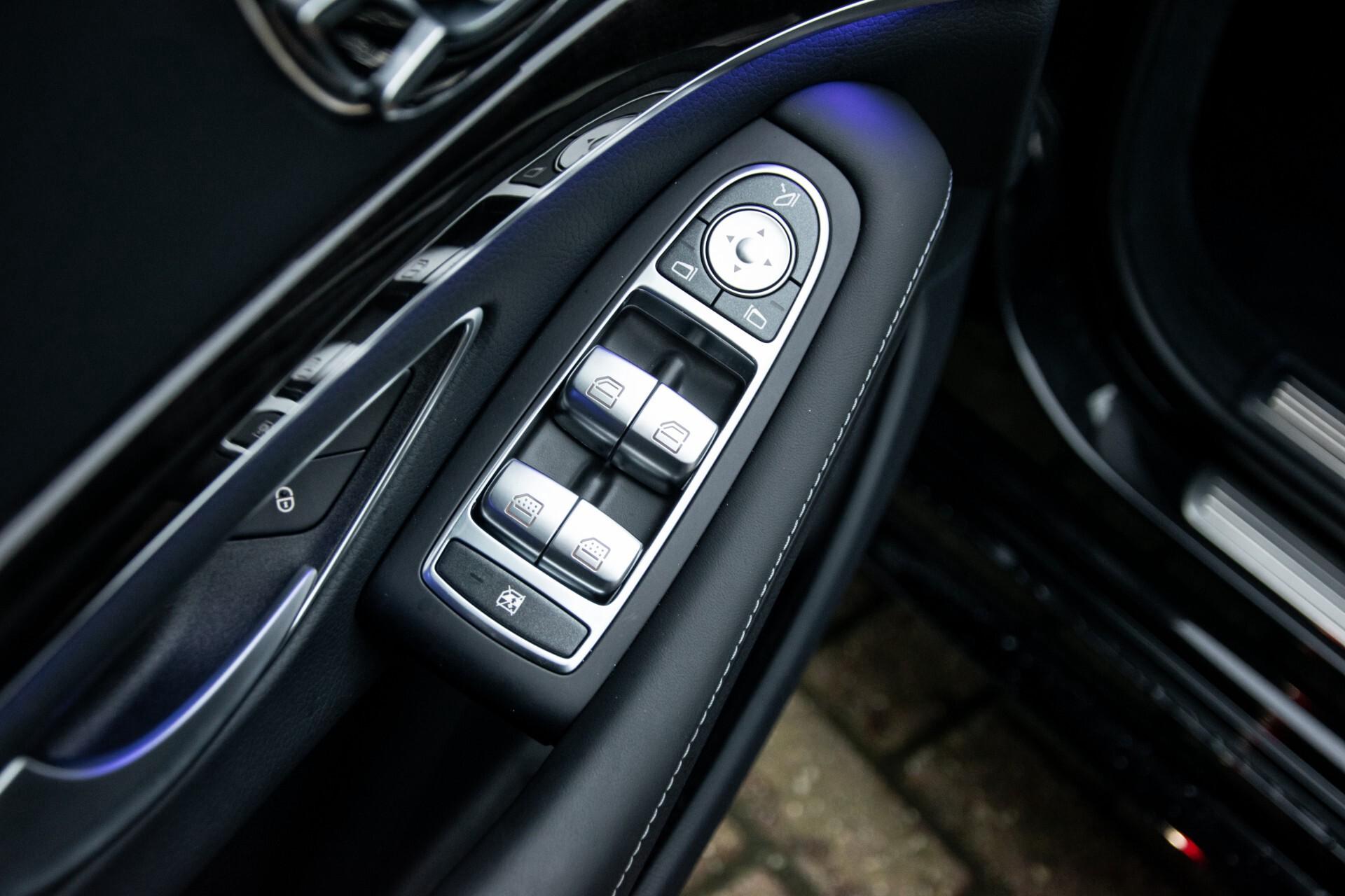 Mercedes-Benz S-Klasse 400d 4-M Lang AMG Standkachel/Massage/Distronic/Entertainment Aut9 Foto 27