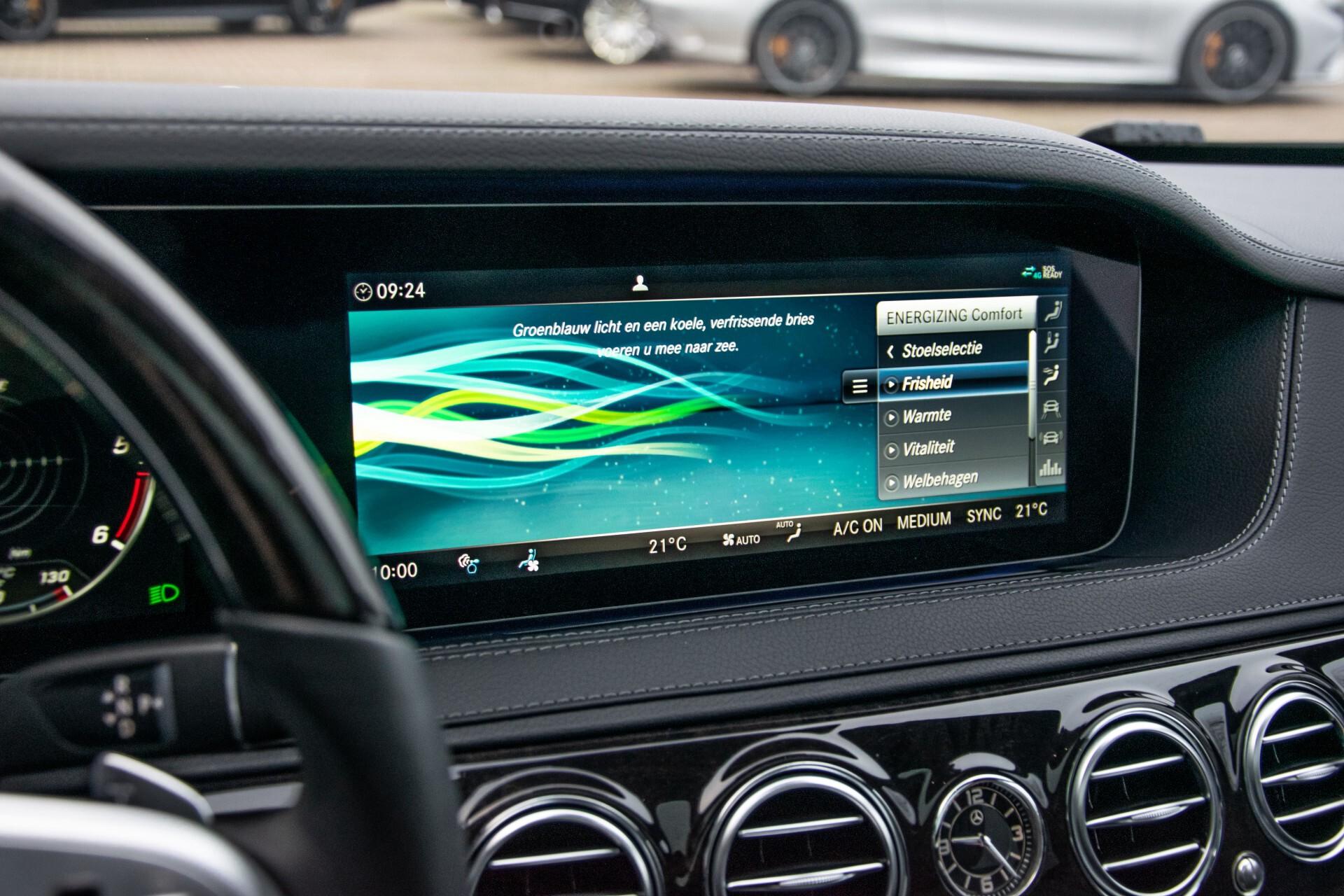 Mercedes-Benz S-Klasse 400d 4-M Lang AMG Standkachel/Massage/Distronic/Entertainment Aut9 Foto 28