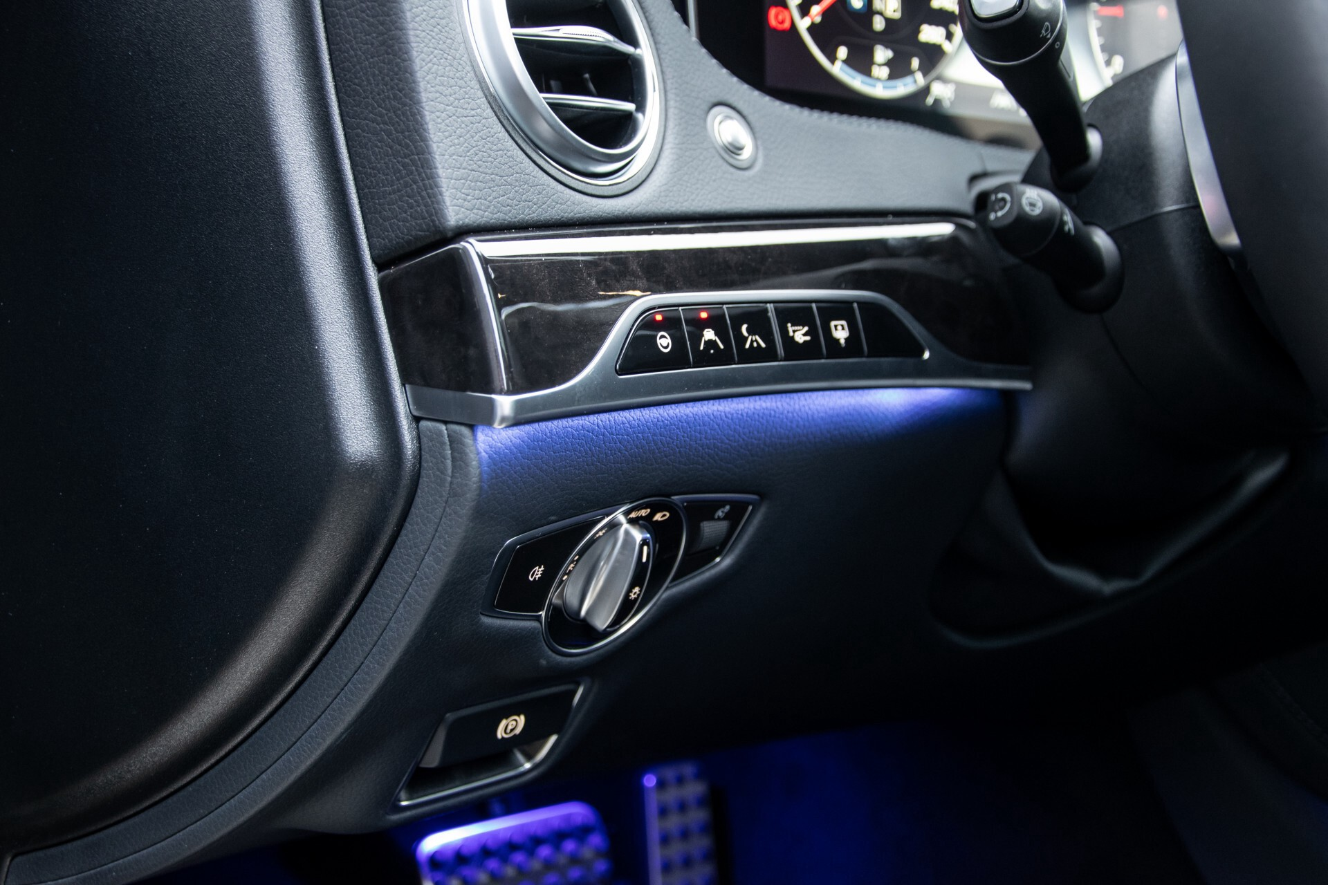 Mercedes-Benz S-Klasse 400d 4-M Lang AMG Standkachel/Massage/Distronic/Entertainment Aut9 Foto 33