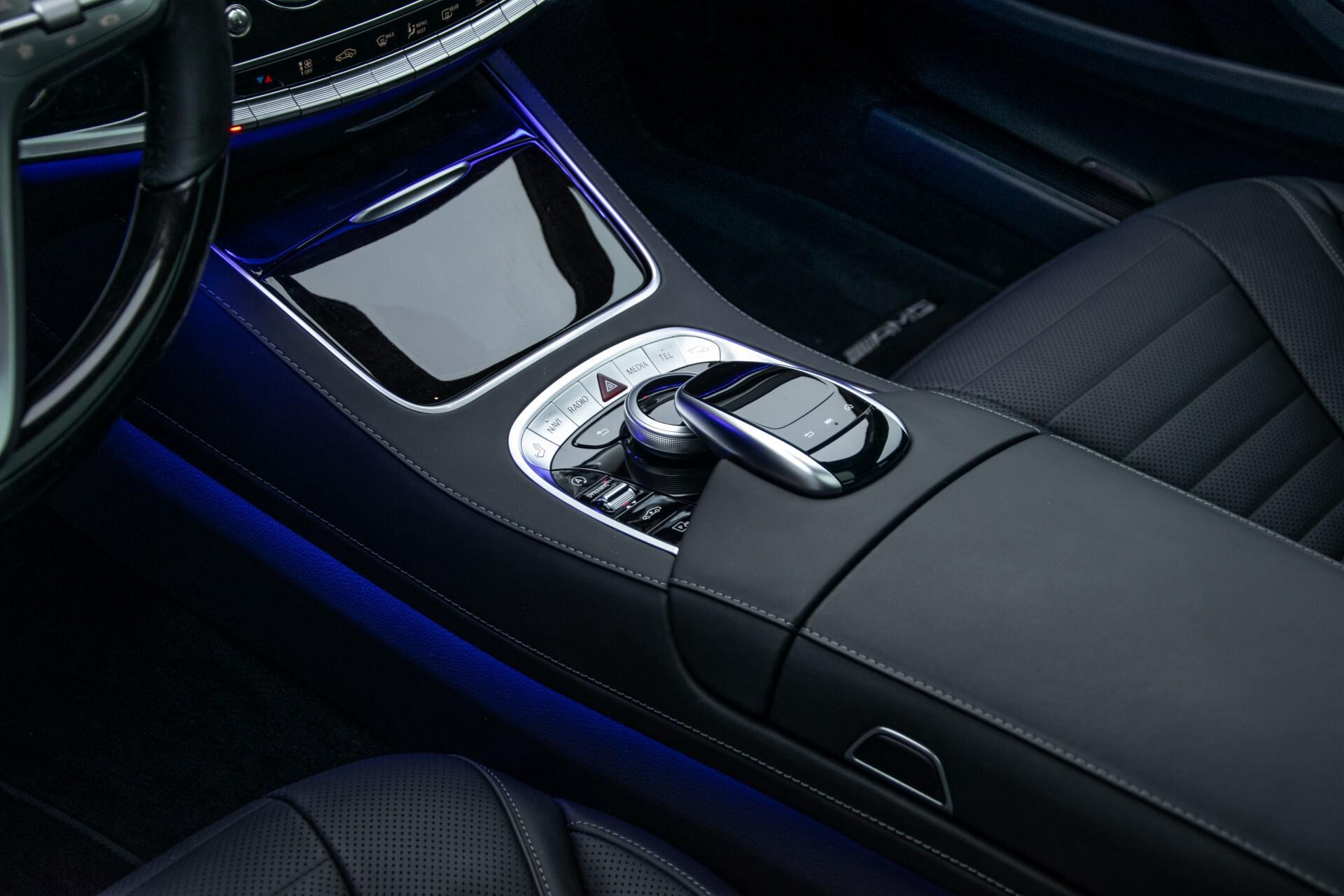 Mercedes-Benz S-Klasse 400d 4-M Lang AMG Standkachel/Massage/Distronic/Entertainment Aut9 Foto 35
