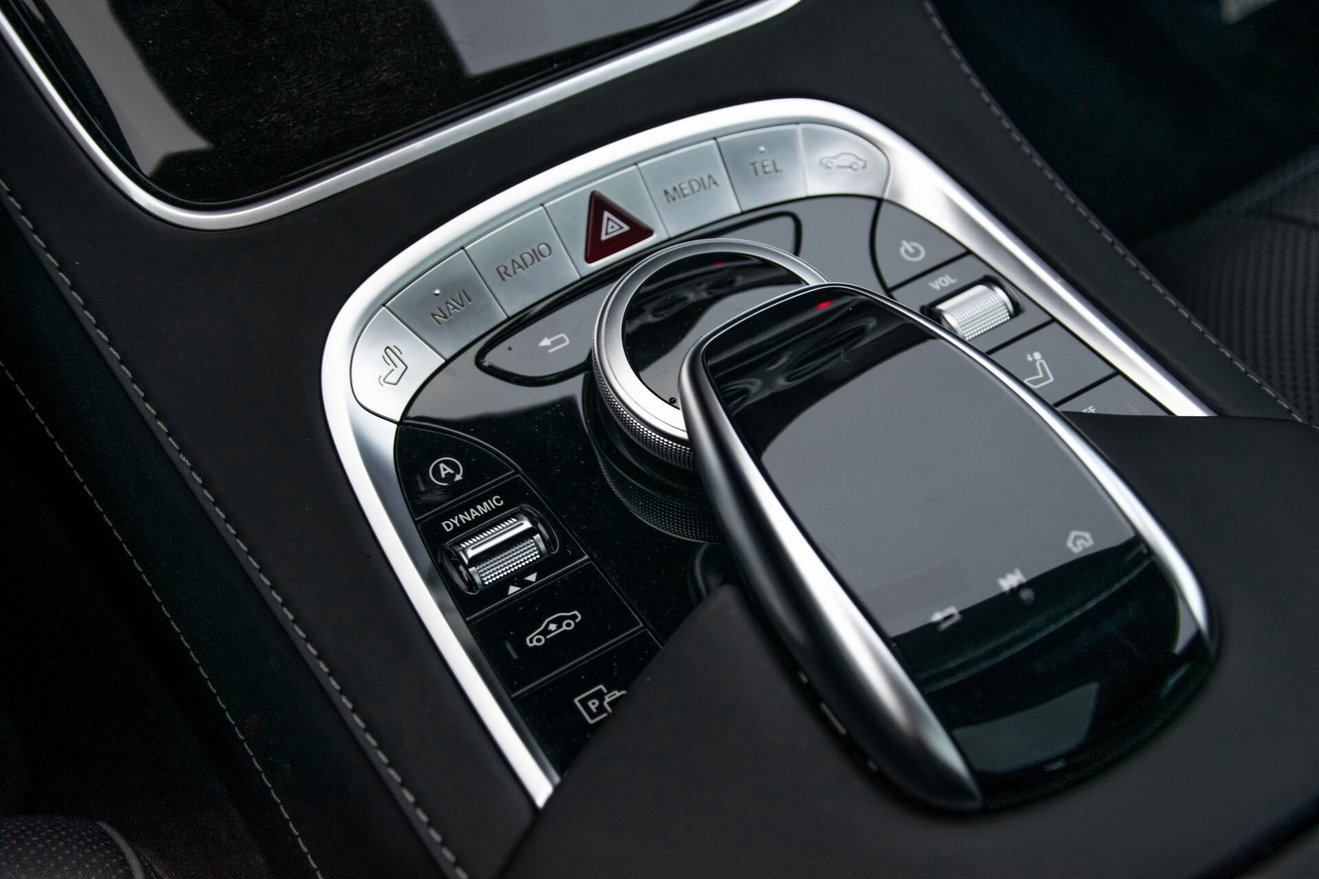 Mercedes-Benz S-Klasse 400d 4-M Lang AMG Standkachel/Massage/Distronic/Entertainment Aut9 Foto 41