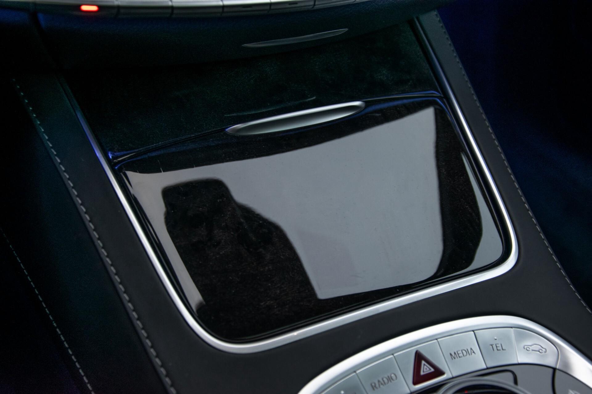 Mercedes-Benz S-Klasse 400d 4-M Lang AMG Standkachel/Massage/Distronic/Entertainment Aut9 Foto 43