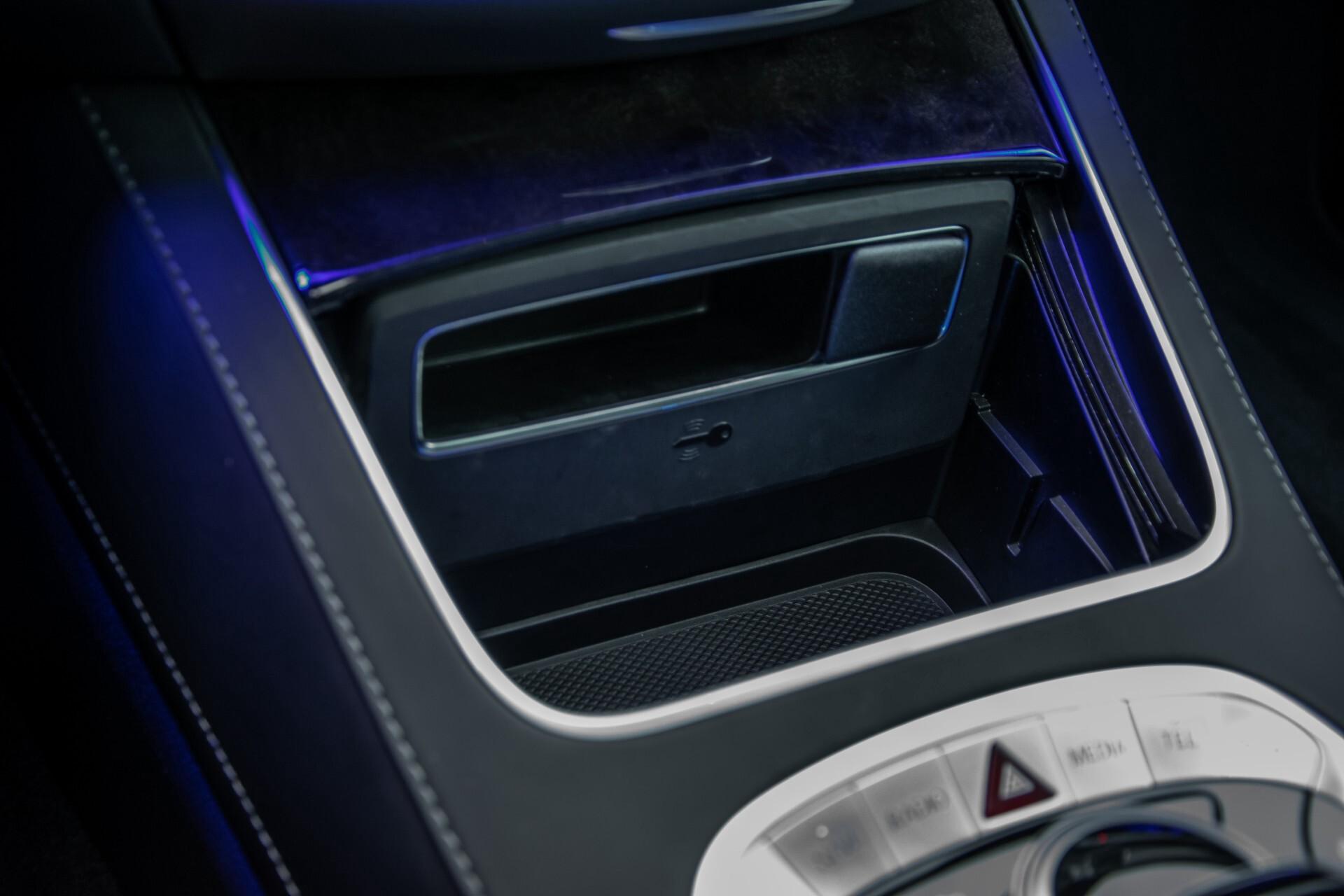 Mercedes-Benz S-Klasse 400d 4-M Lang AMG Standkachel/Massage/Distronic/Entertainment Aut9 Foto 45