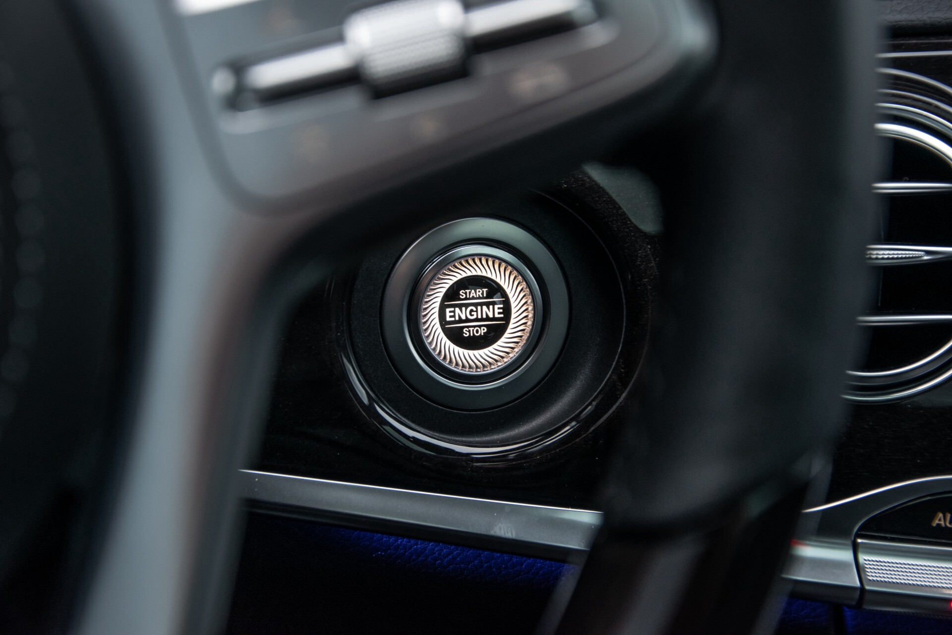 Mercedes-Benz S-Klasse 400d 4-M Lang AMG Standkachel/Massage/Distronic/Entertainment Aut9 Foto 48