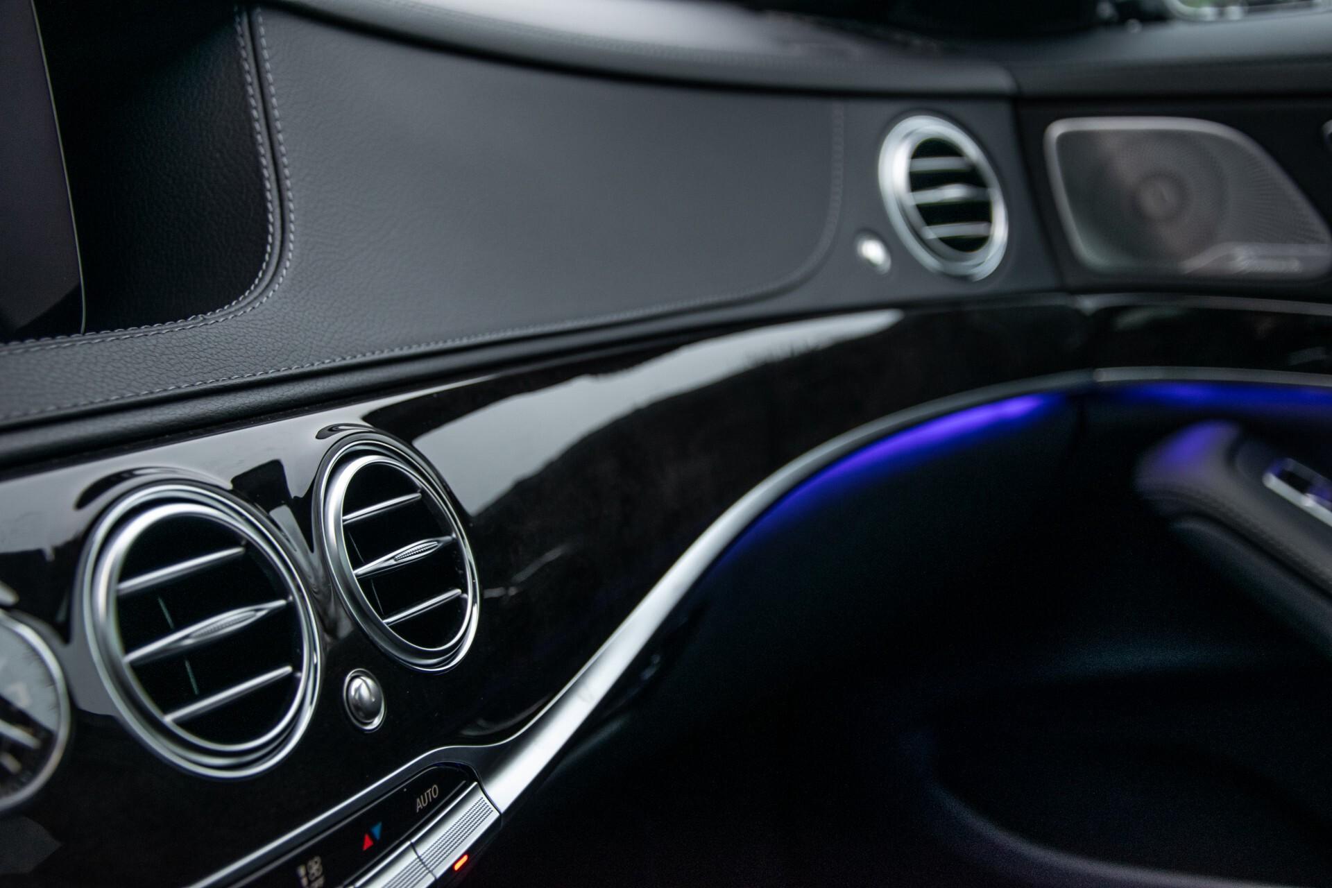 Mercedes-Benz S-Klasse 400d 4-M Lang AMG Standkachel/Massage/Distronic/Entertainment Aut9 Foto 49