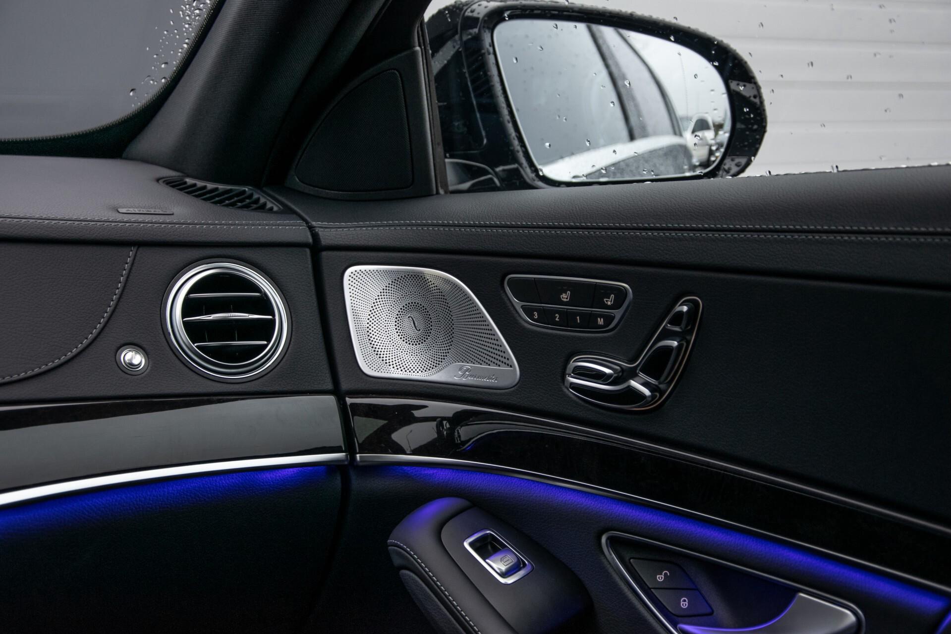 Mercedes-Benz S-Klasse 400d 4-M Lang AMG Standkachel/Massage/Distronic/Entertainment Aut9 Foto 51