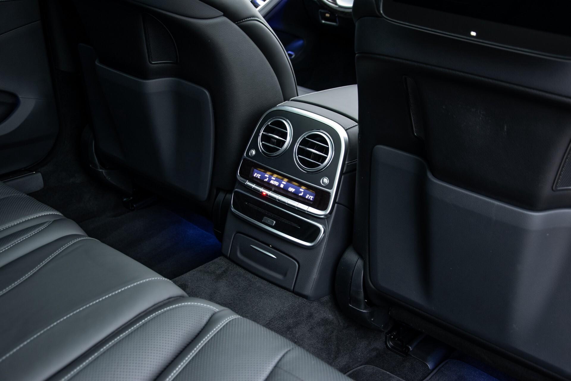 Mercedes-Benz S-Klasse 400d 4-M Lang AMG Standkachel/Massage/Distronic/Entertainment Aut9 Foto 52
