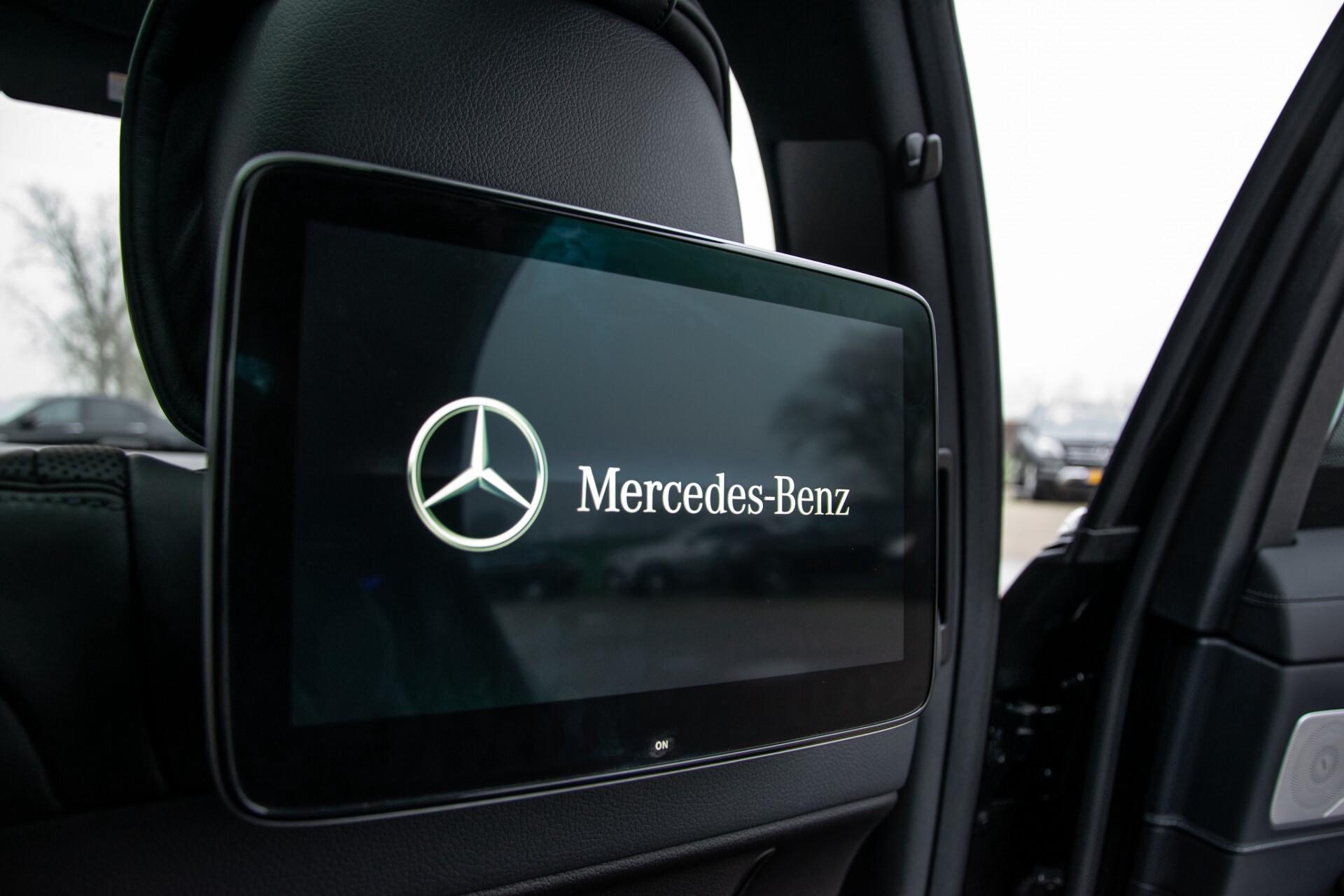 Mercedes-Benz S-Klasse 400d 4-M Lang AMG Standkachel/Massage/Distronic/Entertainment Aut9 Foto 54