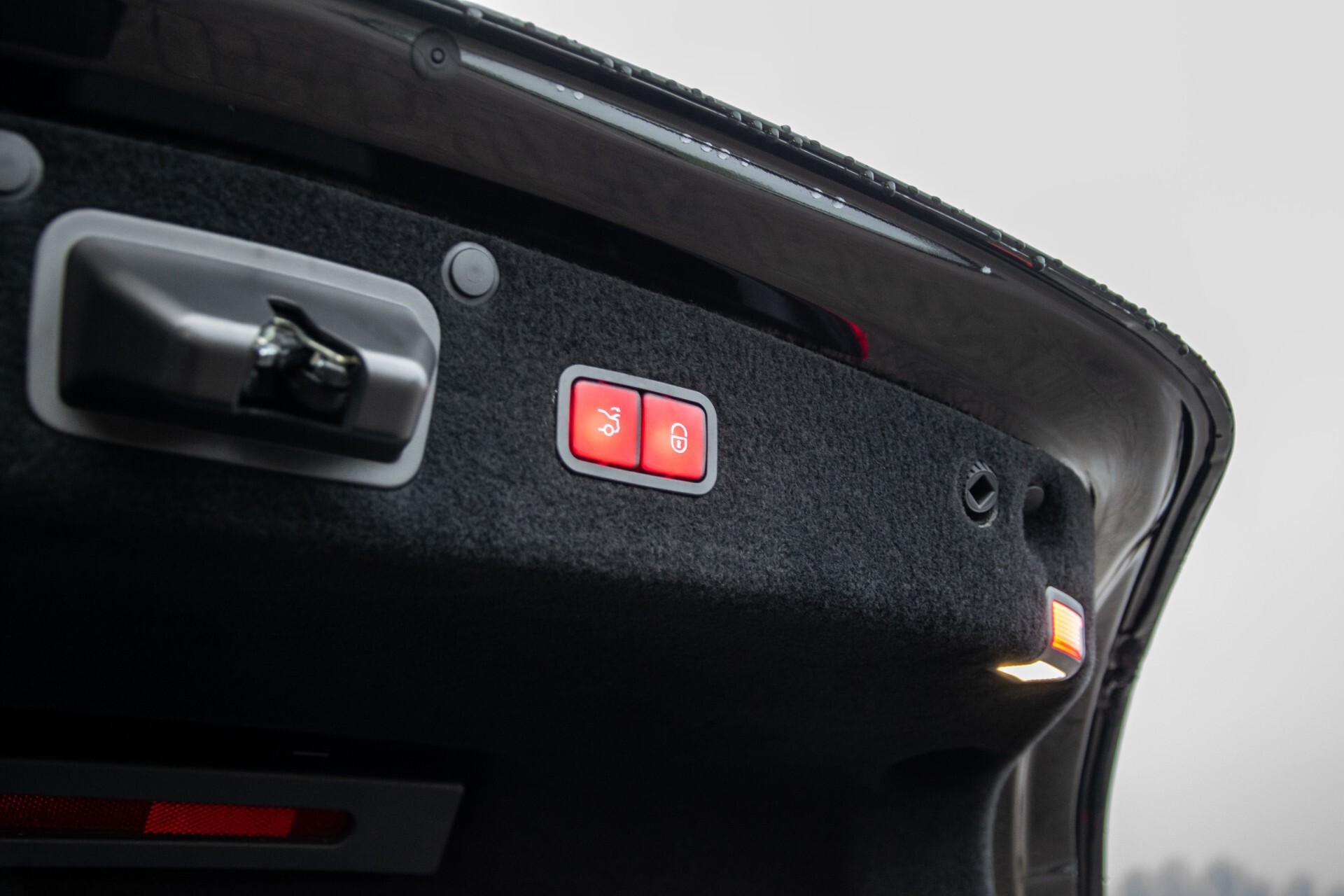 Mercedes-Benz S-Klasse 400d 4-M Lang AMG Standkachel/Massage/Distronic/Entertainment Aut9 Foto 58