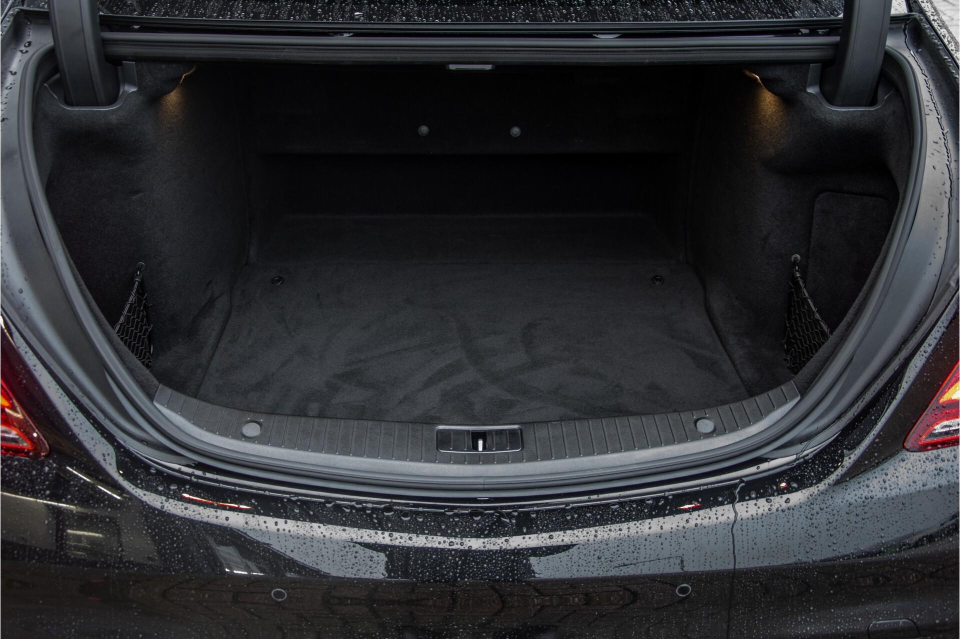 Mercedes-Benz S-Klasse 400d 4-M Lang AMG Standkachel/Massage/Distronic/Entertainment Aut9 Foto 59