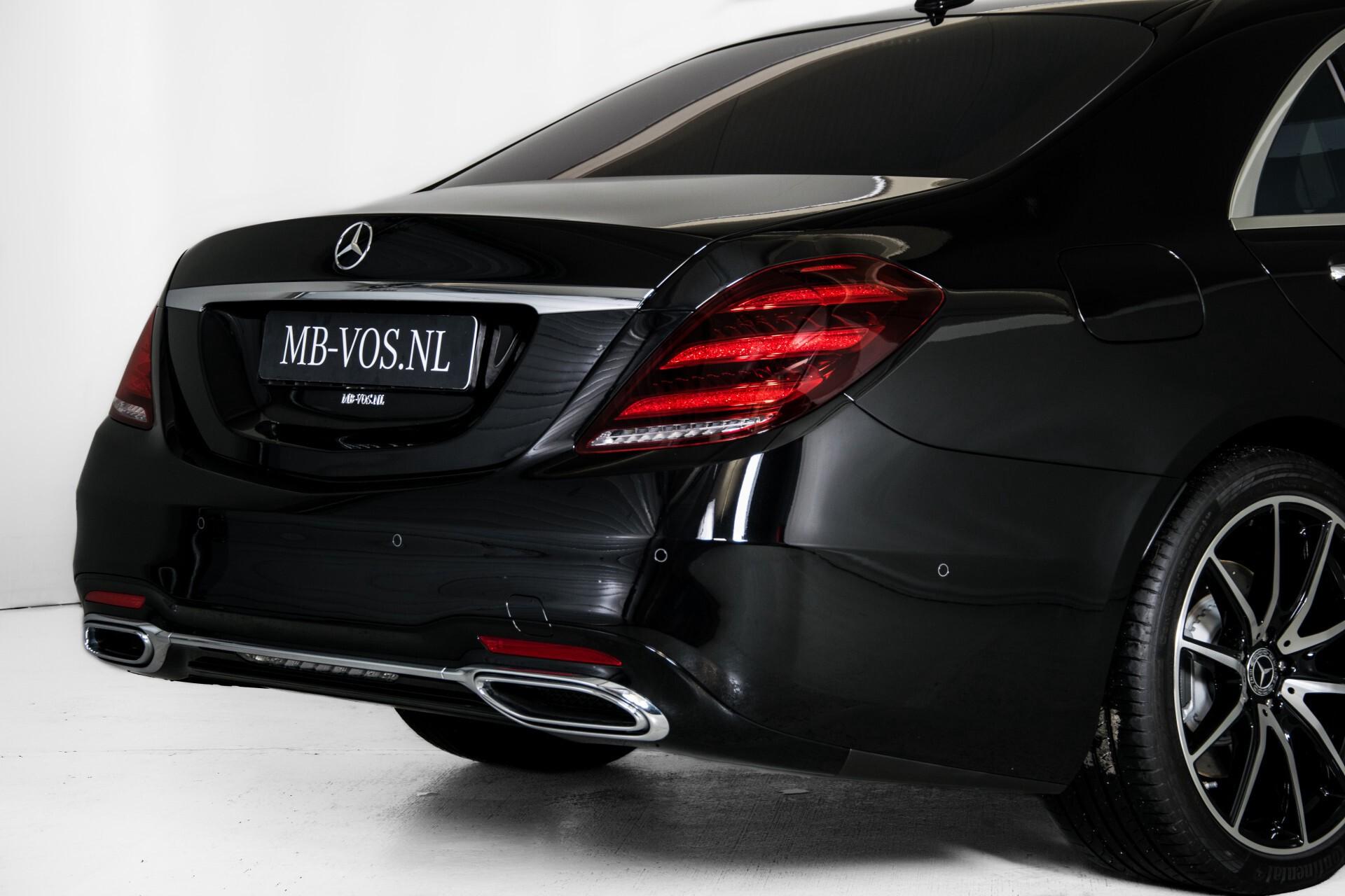 Mercedes-Benz S-Klasse 400d 4-M Lang AMG Standkachel/Massage/Distronic/Entertainment Aut9 Foto 61