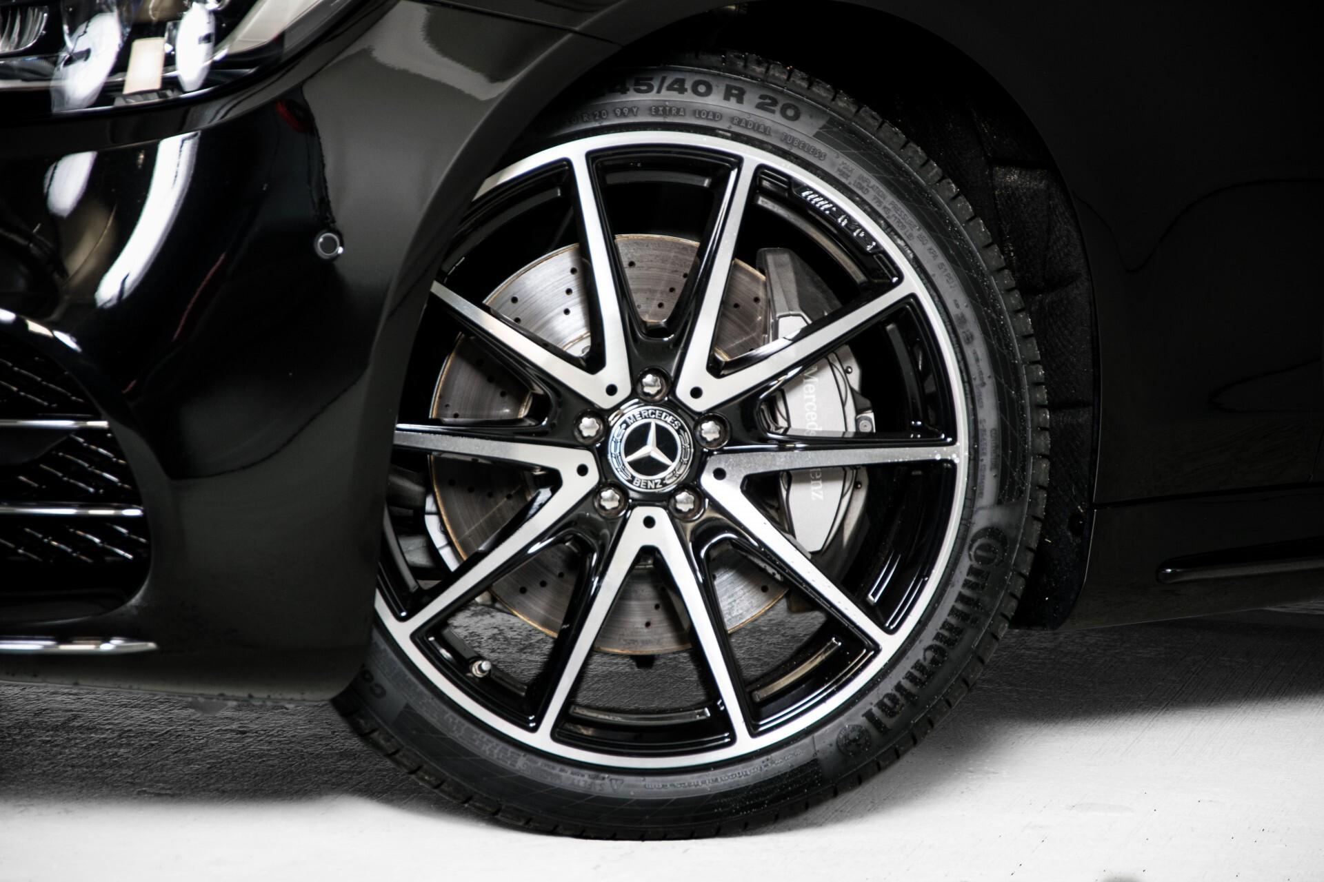 Mercedes-Benz S-Klasse 400d 4-M Lang AMG Standkachel/Massage/Distronic/Entertainment Aut9 Foto 62