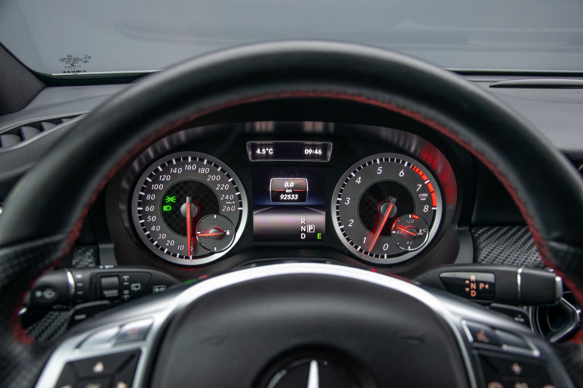 Mercedes-Benz A-Klasse 180 AMG Dynamic Handling/Camera/Xenon/Navi/Privacy Aut7 Foto 12