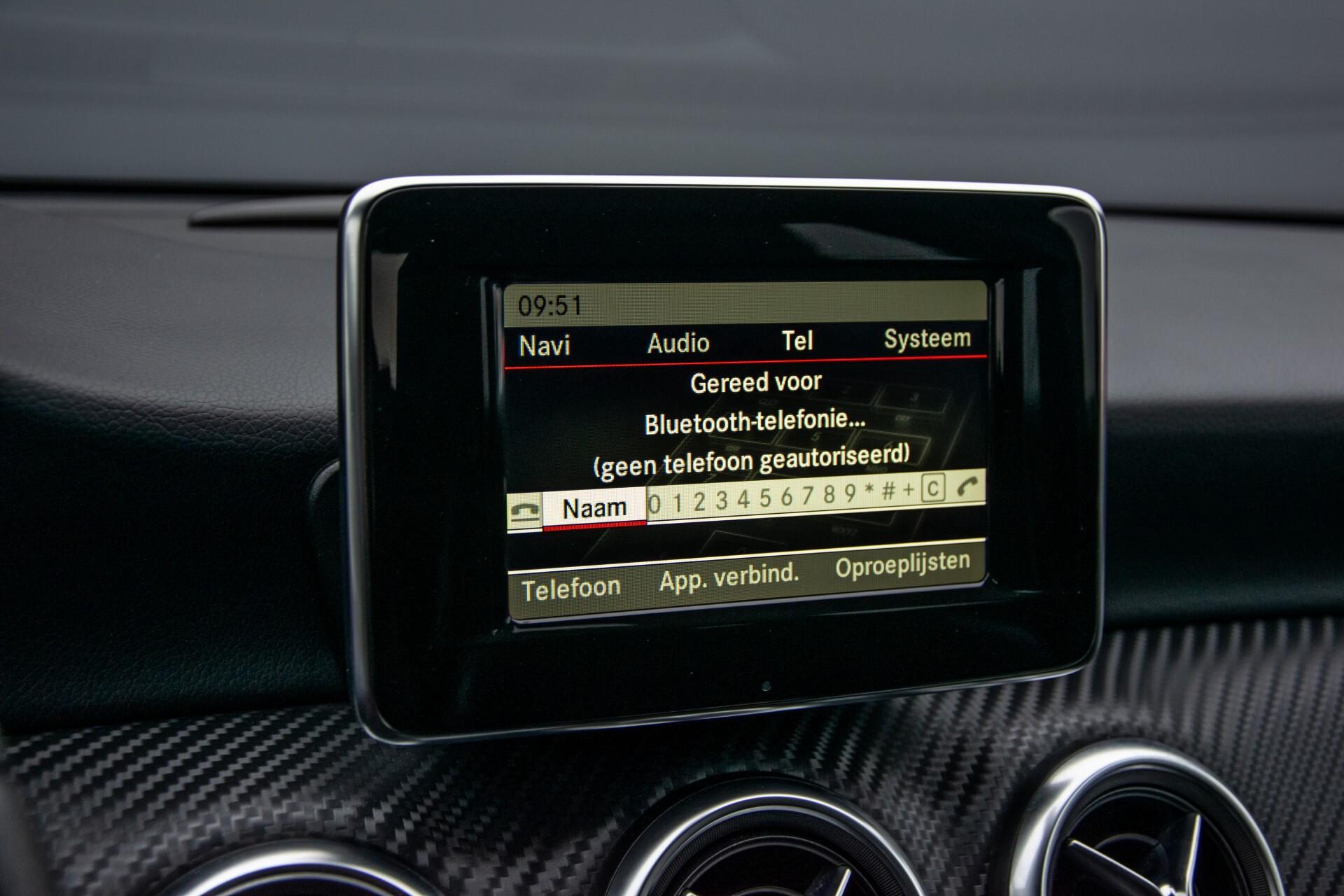 Mercedes-Benz A-Klasse 180 AMG Dynamic Handling/Camera/Xenon/Navi/Privacy Aut7 Foto 25