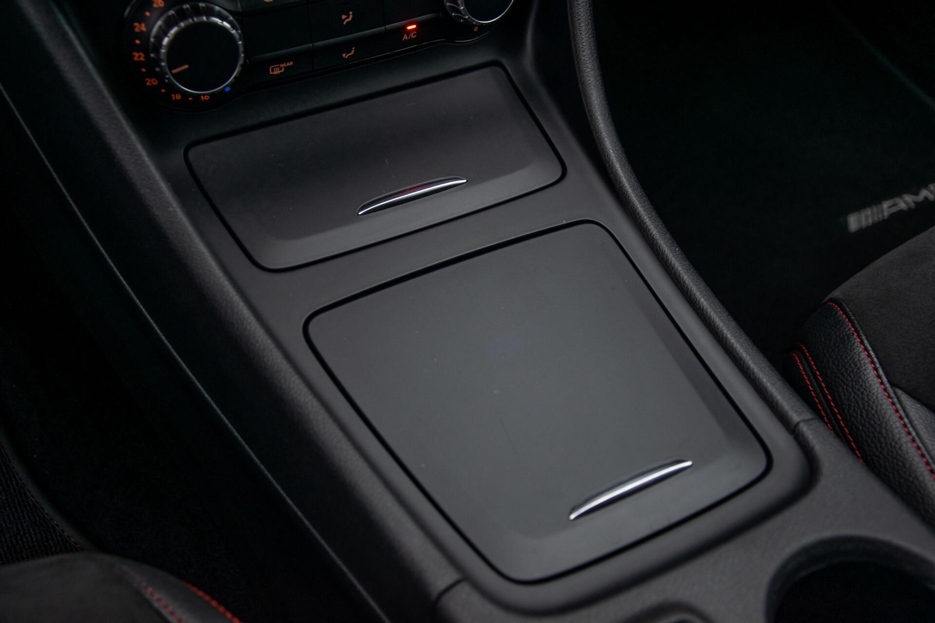 Mercedes-Benz A-Klasse 180 AMG Dynamic Handling/Camera/Xenon/Navi/Privacy Aut7 Foto 26