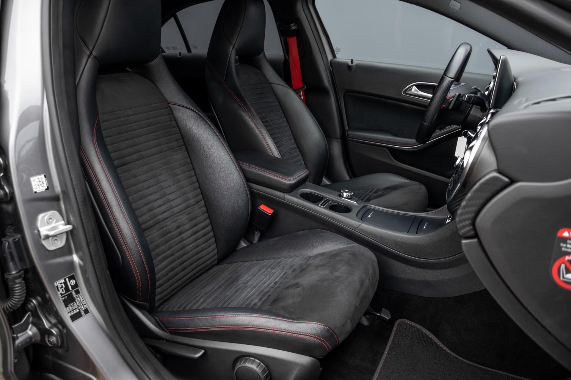 Mercedes-Benz A-Klasse 180 AMG Dynamic Handling/Camera/Xenon/Navi/Privacy Aut7 Foto 3
