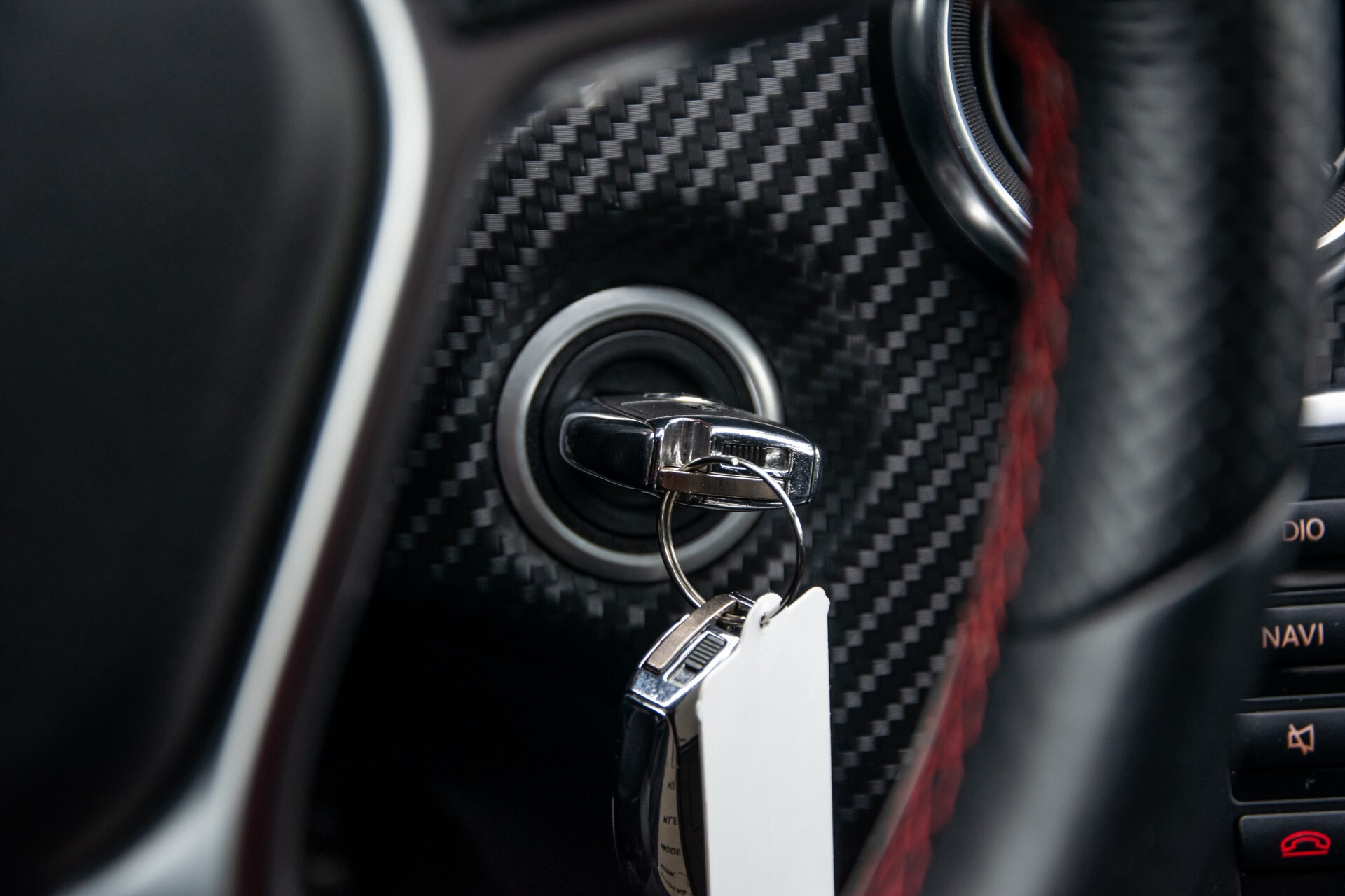 Mercedes-Benz A-Klasse 180 AMG Dynamic Handling/Camera/Xenon/Navi/Privacy Aut7 Foto 40