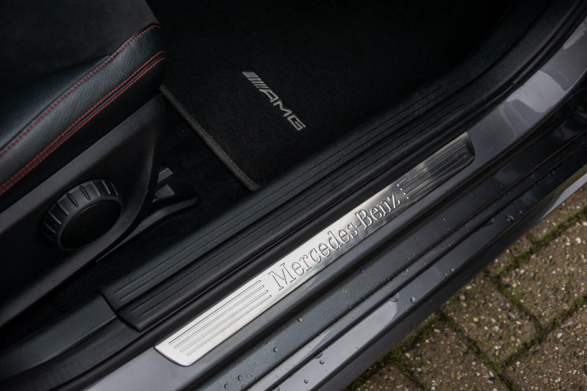 Mercedes-Benz A-Klasse 180 AMG Dynamic Handling/Camera/Xenon/Navi/Privacy Aut7 Foto 42