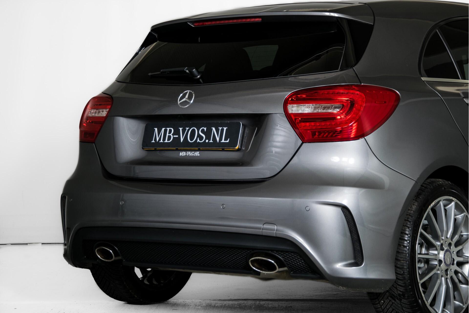 Mercedes-Benz A-Klasse 180 AMG Dynamic Handling/Camera/Xenon/Navi/Privacy Aut7 Foto 47