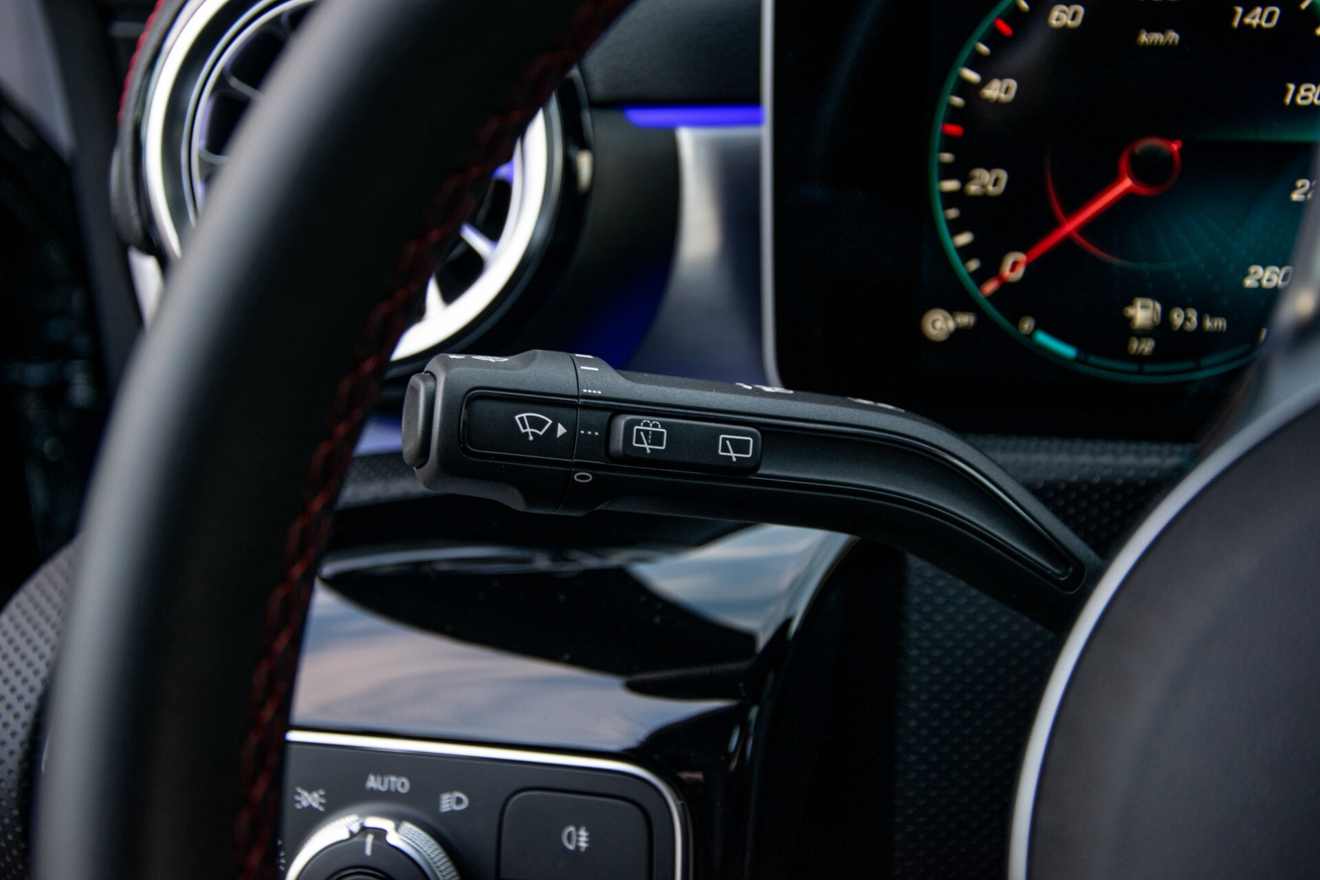 Mercedes-Benz CLA-Klasse Shooting Brake 250 AMG Panorama/Rij-assistentie/Burmester/Night Aut7 Foto 10