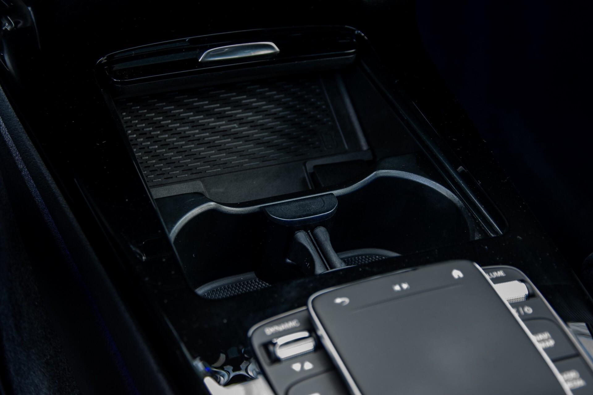 Mercedes-Benz CLA-Klasse Shooting Brake 250 AMG Panorama/Rij-assistentie/Burmester/Night Aut7 Foto 44
