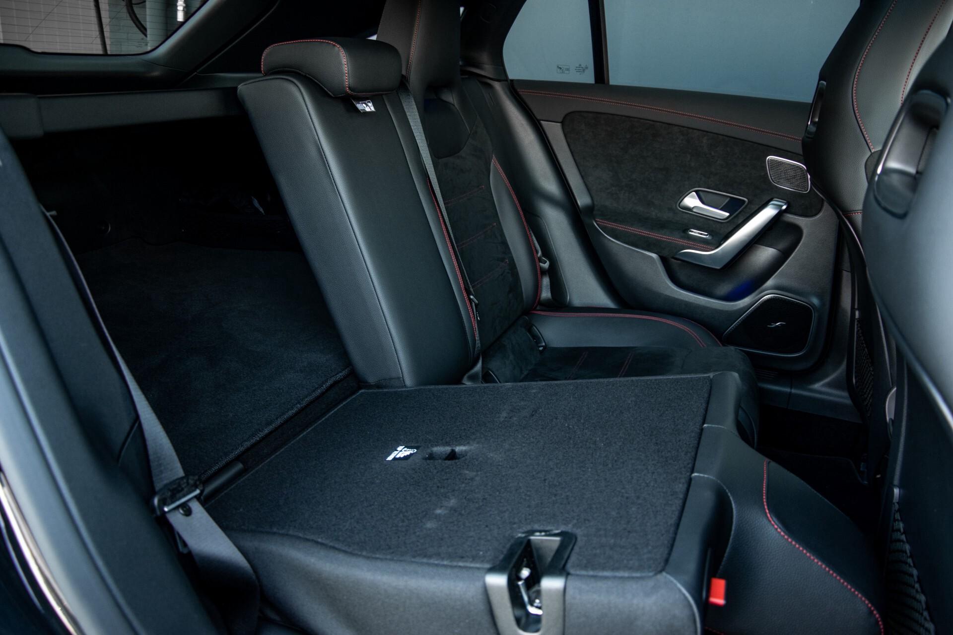 Mercedes-Benz CLA-Klasse Shooting Brake 250 AMG Panorama/Rij-assistentie/Burmester/Night Aut7 Foto 5