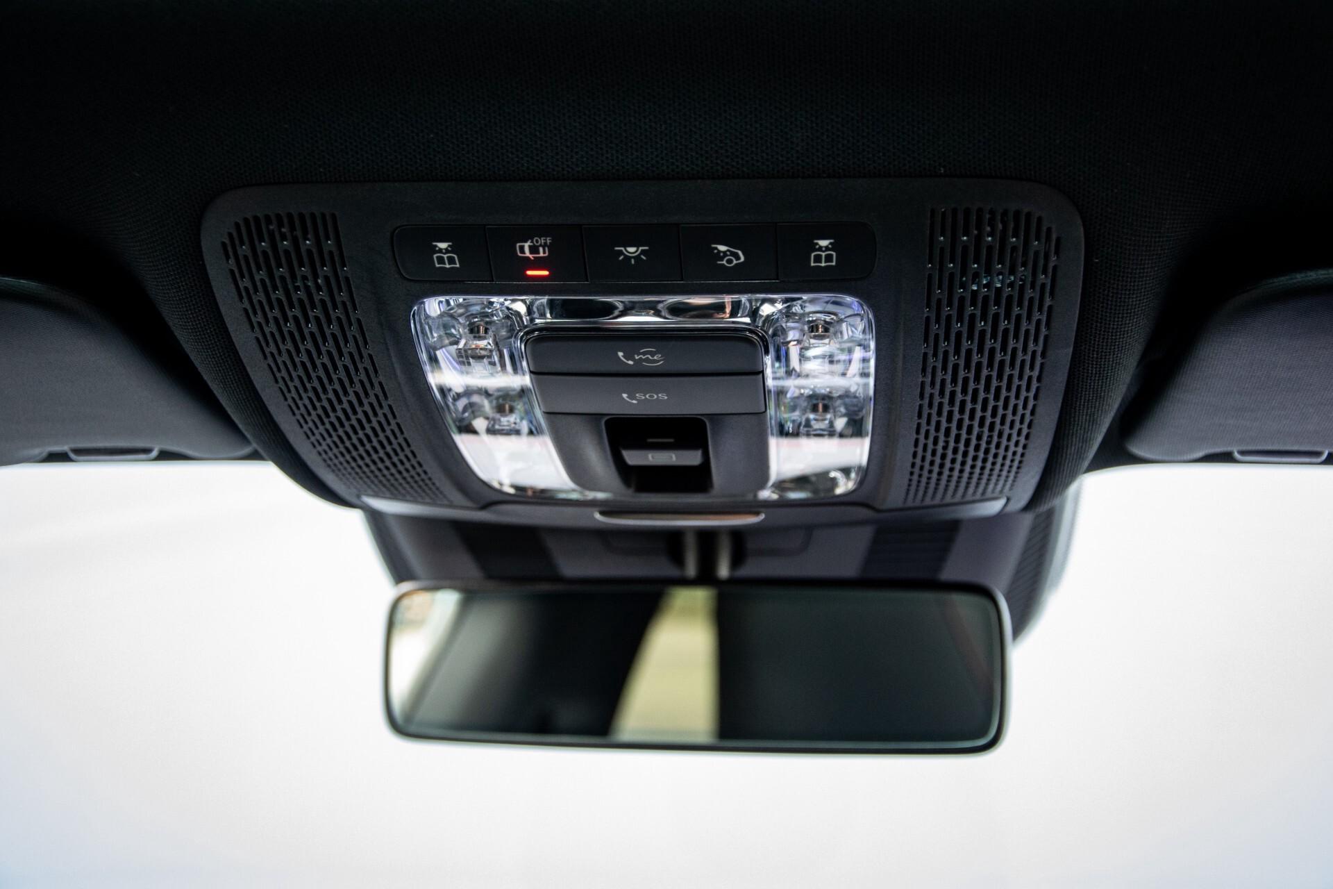 Mercedes-Benz CLA-Klasse Shooting Brake 250 AMG Panorama/Rij-assistentie/Burmester/Night Aut7 Foto 53