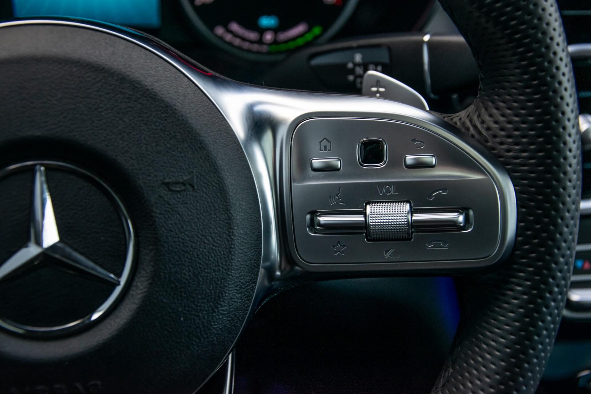 Mercedes-Benz GLC 300 4-M AMG Panorama/Keyless/Assistentiepakket/MBUX//Wegkl-trekhaak Aut9 Foto 16