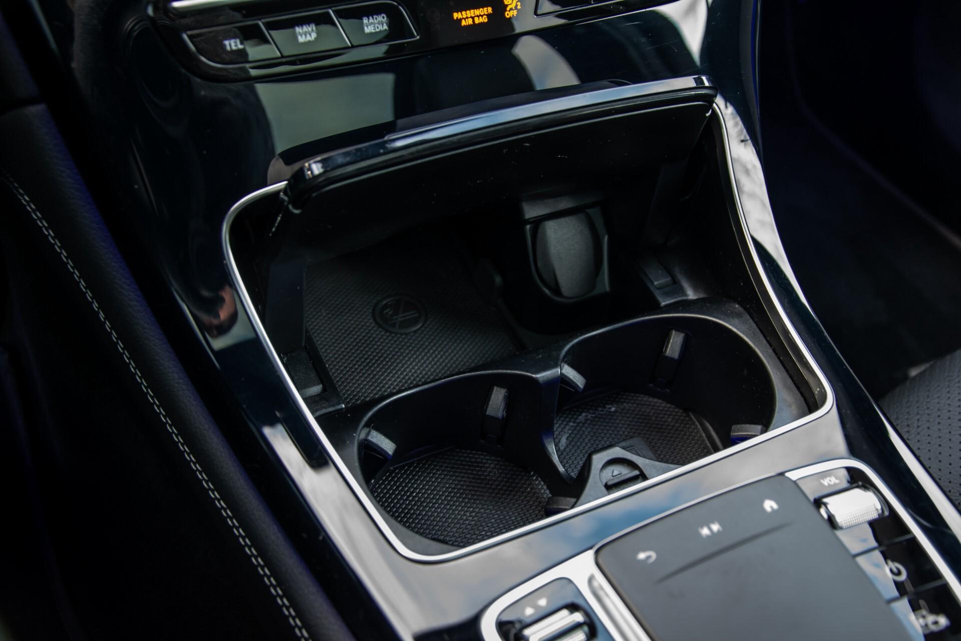 Mercedes-Benz GLC 300 4-M AMG Panorama/Keyless/Assistentiepakket/MBUX//Wegkl-trekhaak Aut9 Foto 26