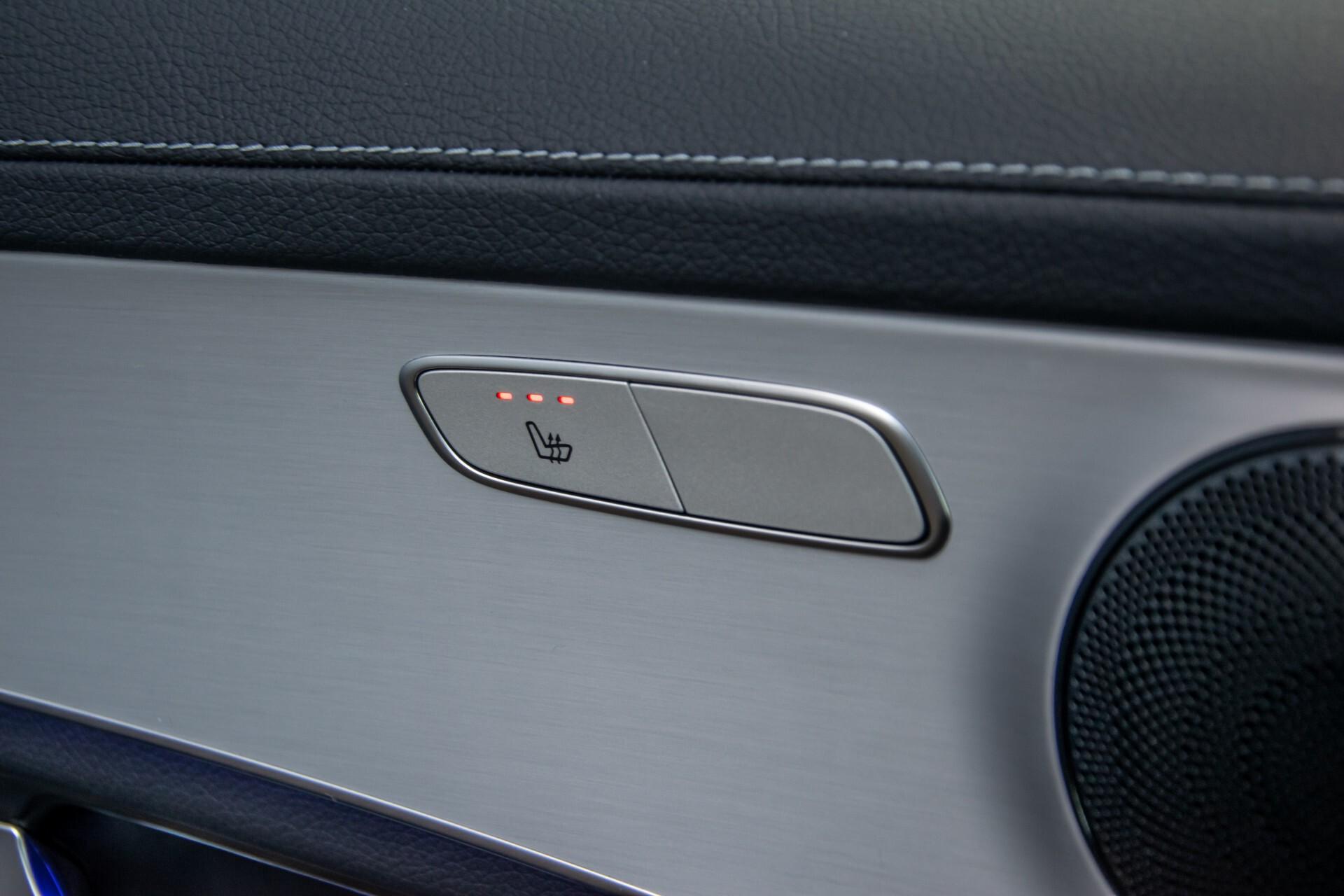Mercedes-Benz GLC 300 4-M AMG Panorama/Keyless/Assistentiepakket/MBUX//Wegkl-trekhaak Aut9 Foto 37