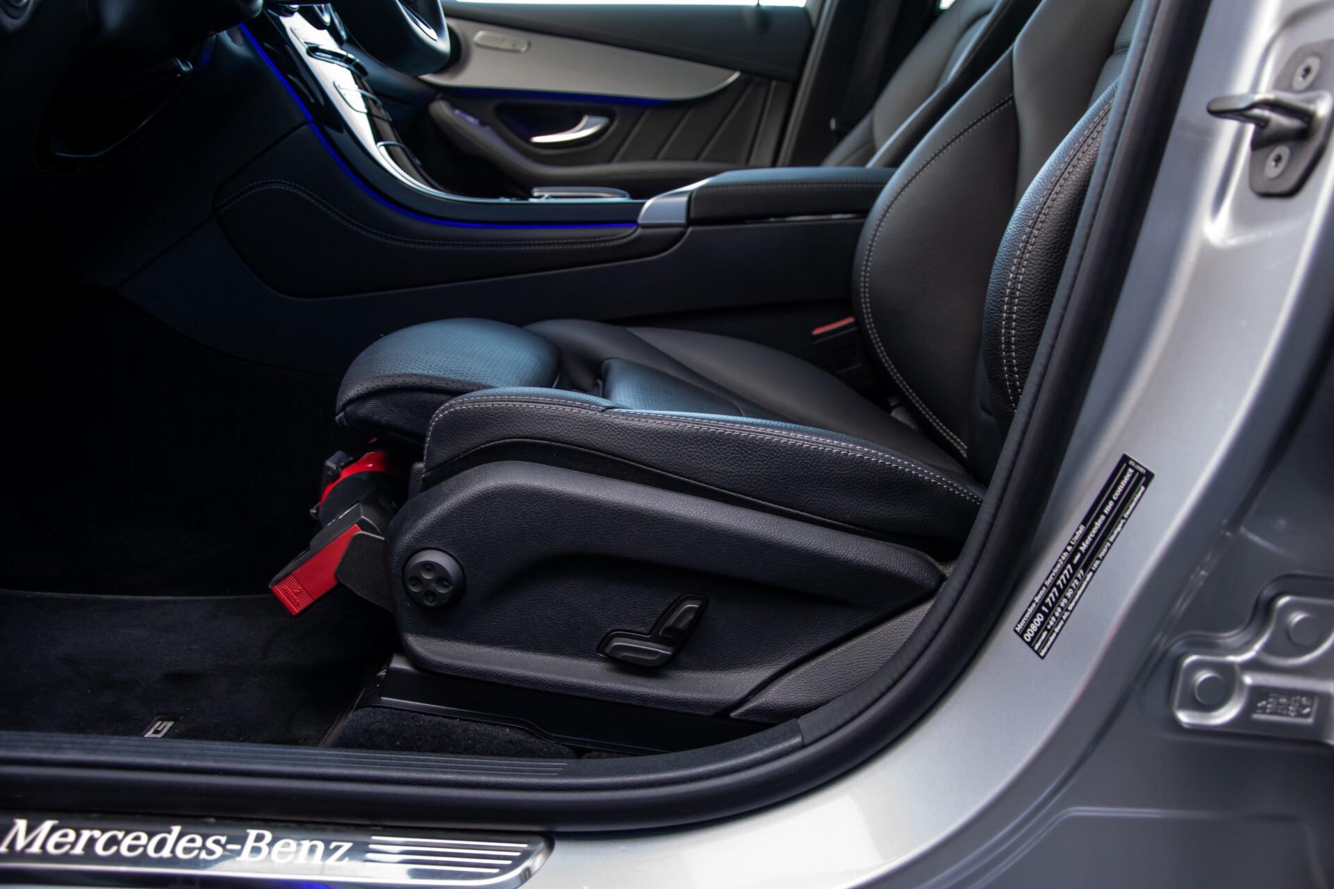 Mercedes-Benz GLC 300 4-M AMG Panorama/Keyless/Assistentiepakket/MBUX//Wegkl-trekhaak Aut9 Foto 40