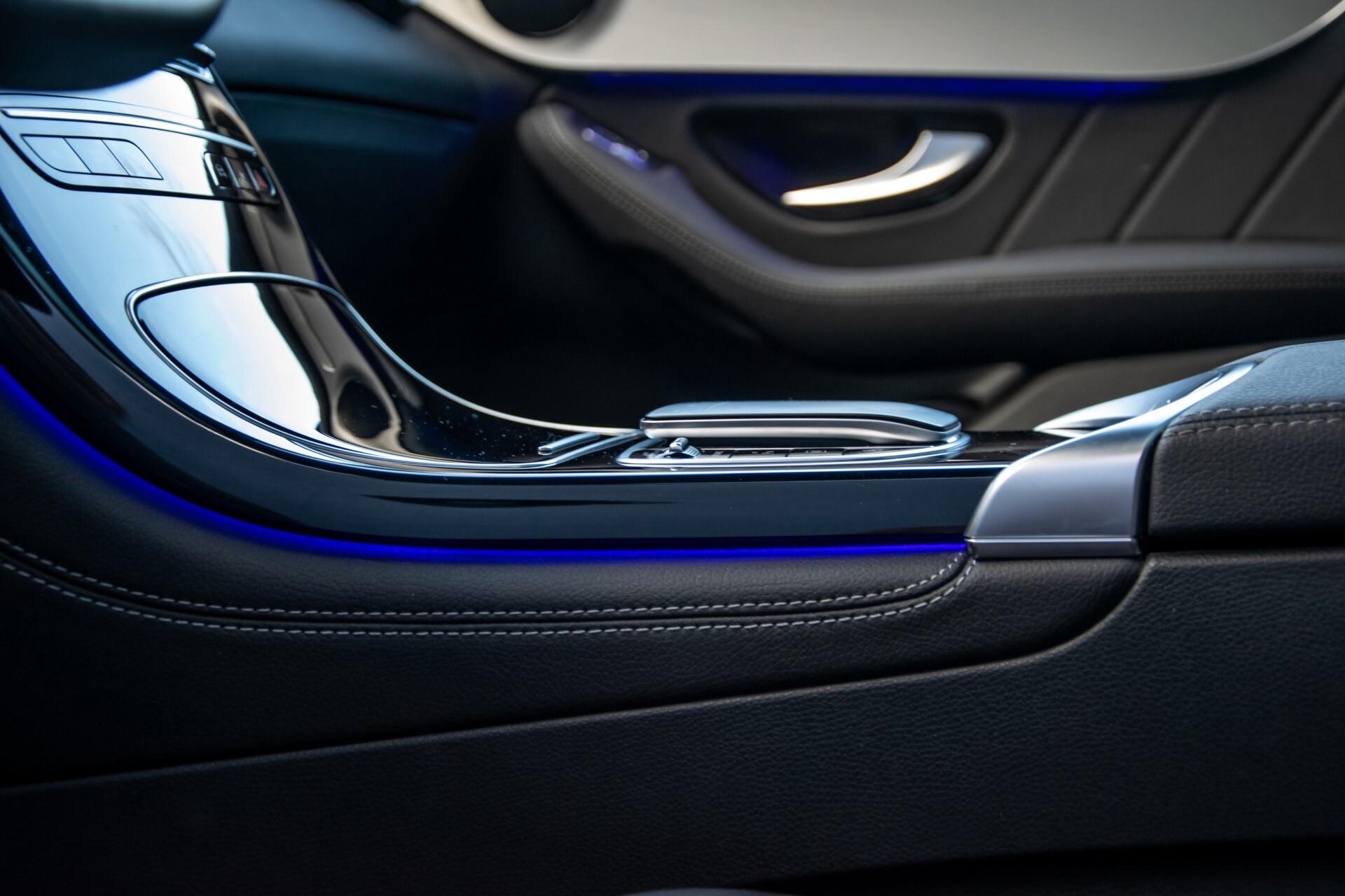 Mercedes-Benz GLC 300 4-M AMG Panorama/Keyless/Assistentiepakket/MBUX//Wegkl-trekhaak Aut9 Foto 41