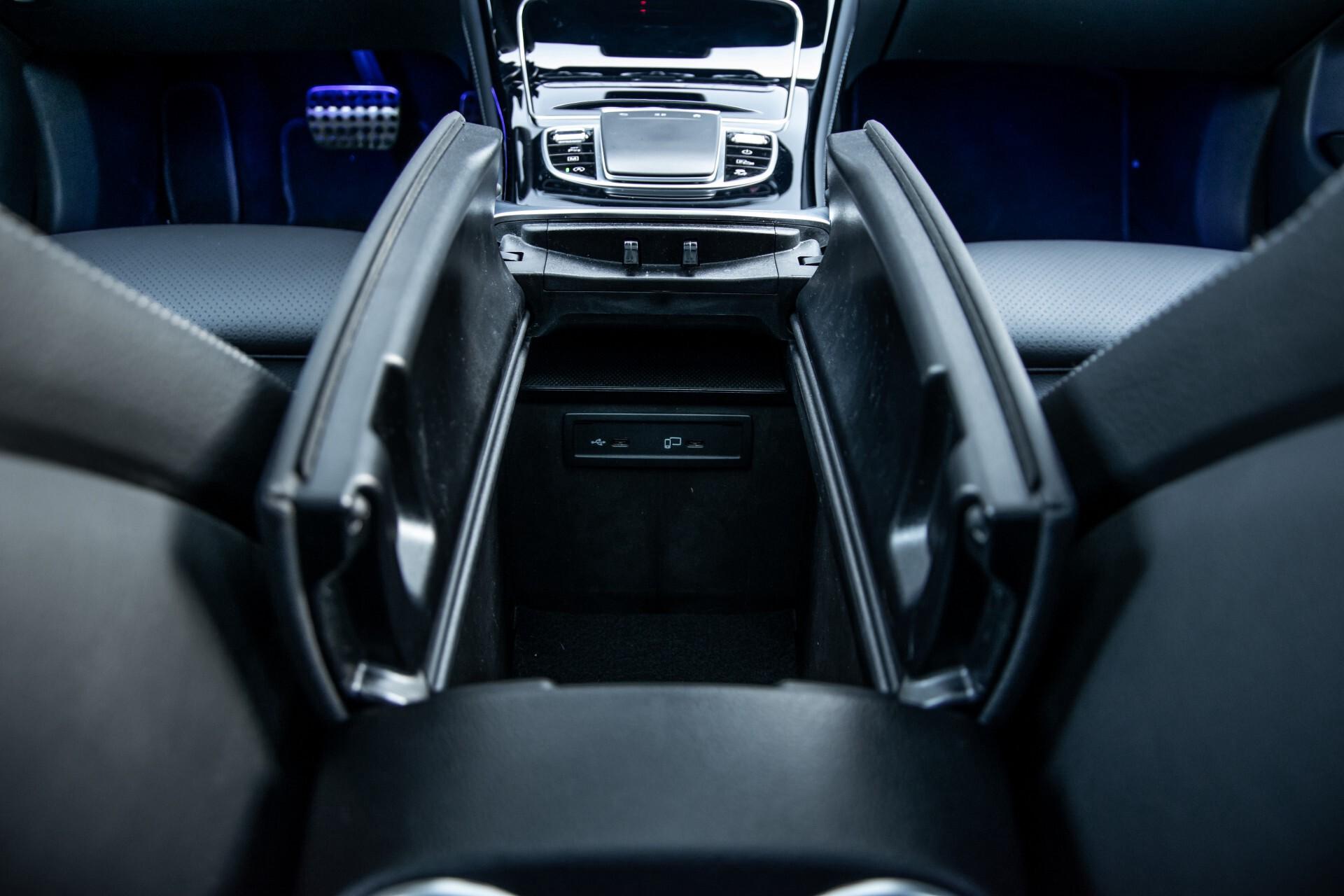 Mercedes-Benz GLC 300 4-M AMG Panorama/Keyless/Assistentiepakket/MBUX//Wegkl-trekhaak Aut9 Foto 46