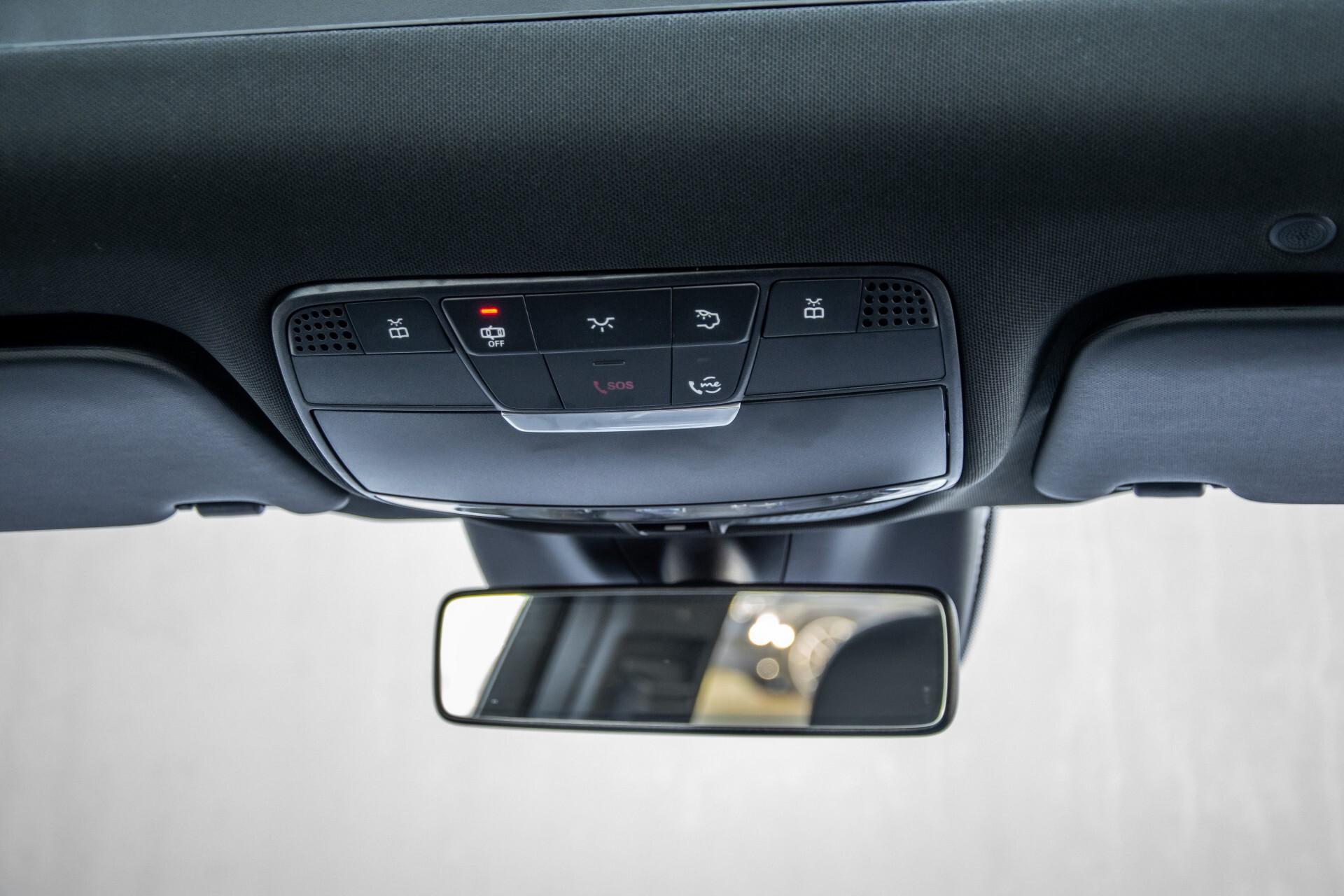 Mercedes-Benz GLC 300 4-M AMG Panorama/Keyless/Assistentiepakket/MBUX//Wegkl-trekhaak Aut9 Foto 47