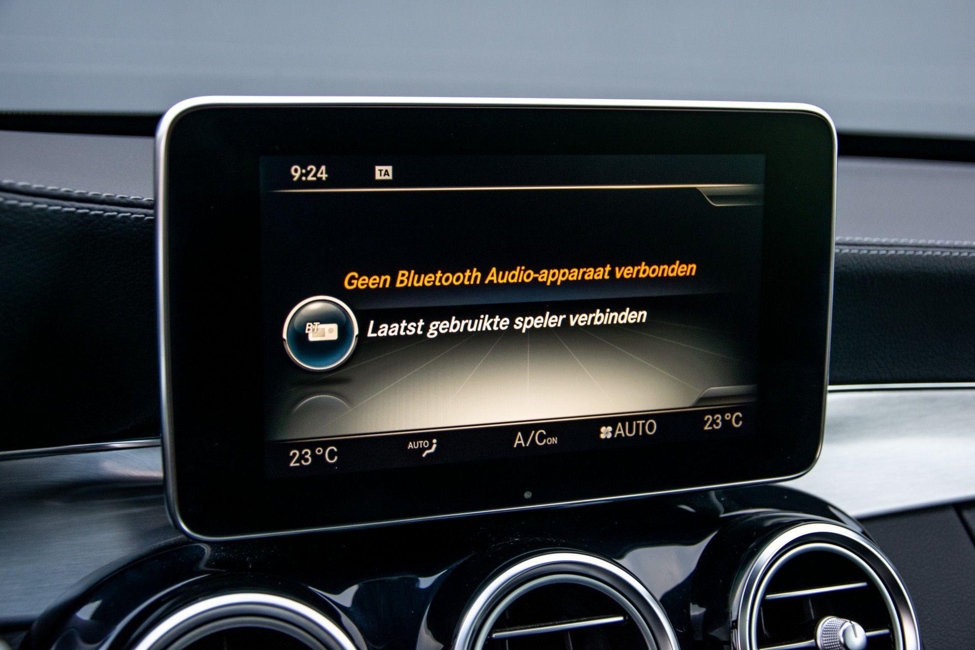 Mercedes-Benz C-Klasse Estate 63 AMG Night Designo/Rij-assistentie/Keyless/Burmester/Panorama Aut7 Foto 11