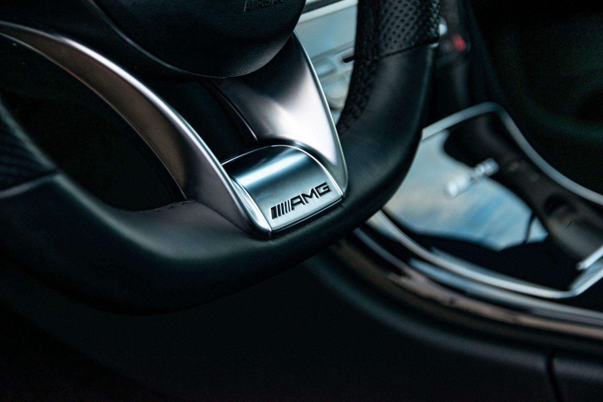 Mercedes-Benz C-Klasse Estate 63 AMG Night Designo/Rij-assistentie/Keyless/Burmester/Panorama Aut7 Foto 12