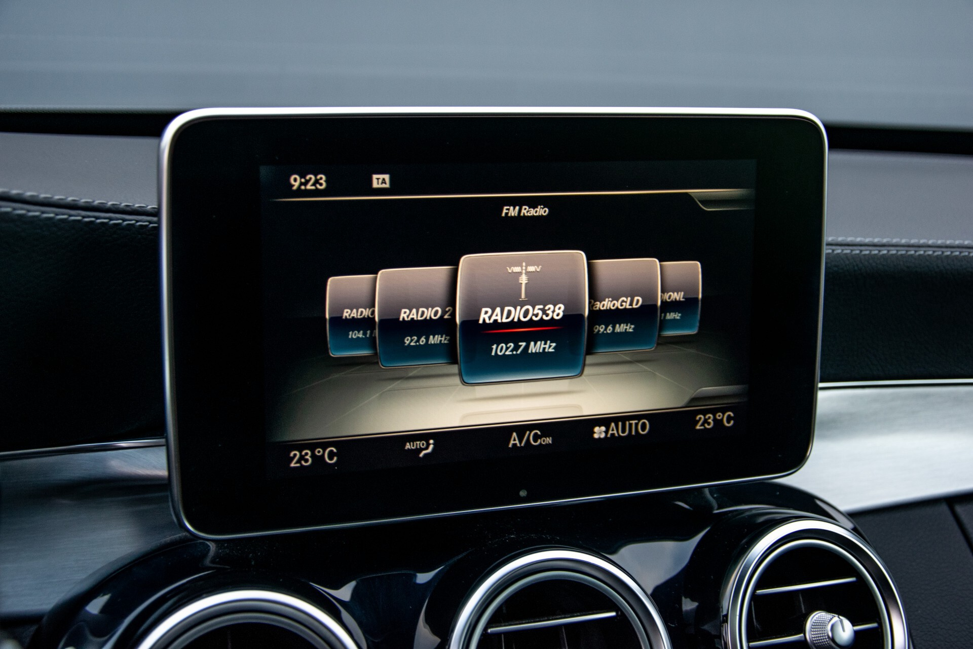 Mercedes-Benz C-Klasse Estate 63 AMG Night Designo/Rij-assistentie/Keyless/Burmester/Panorama Aut7 Foto 13
