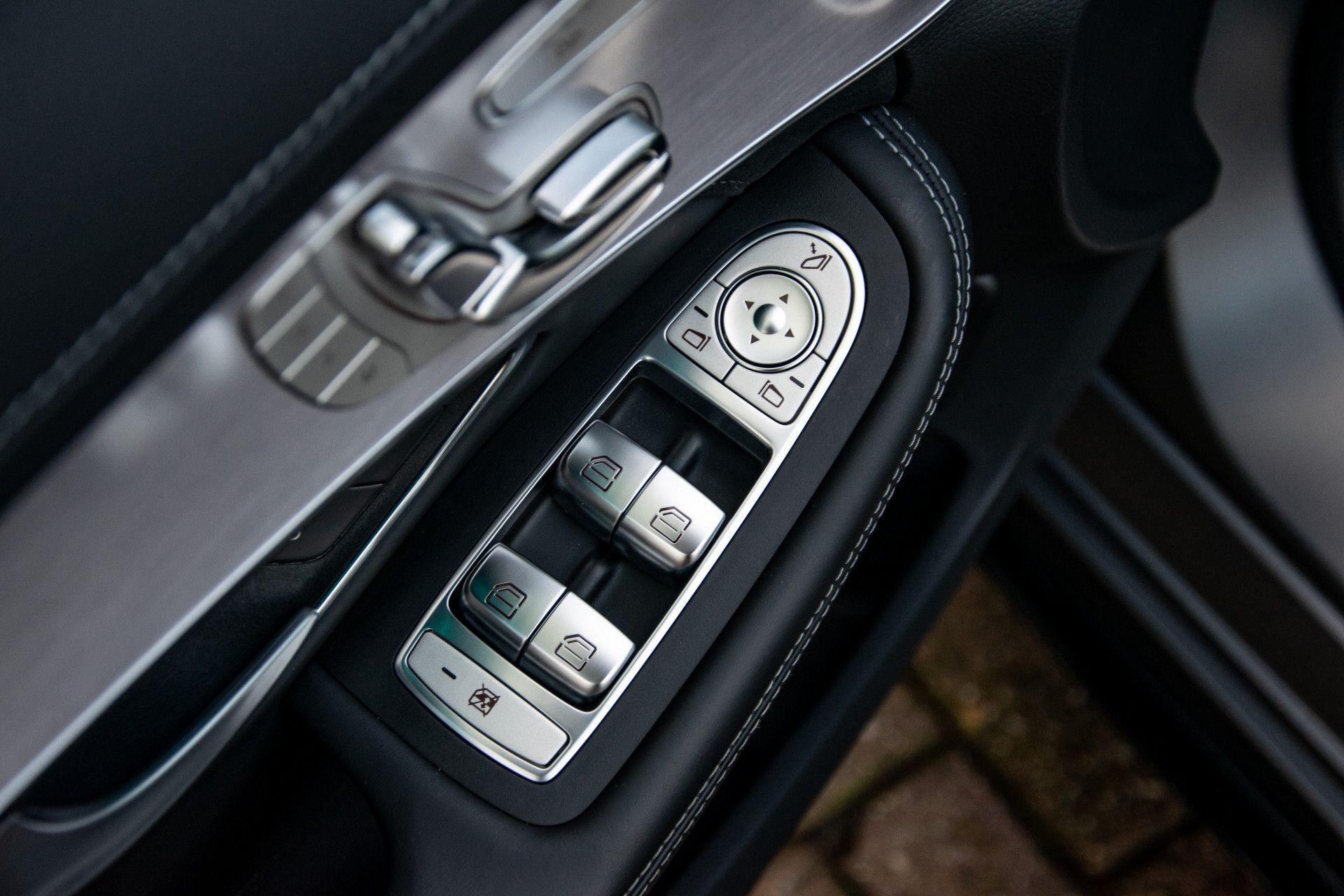 Mercedes-Benz C-Klasse Estate 63 AMG Night Designo/Rij-assistentie/Keyless/Burmester/Panorama Aut7 Foto 18