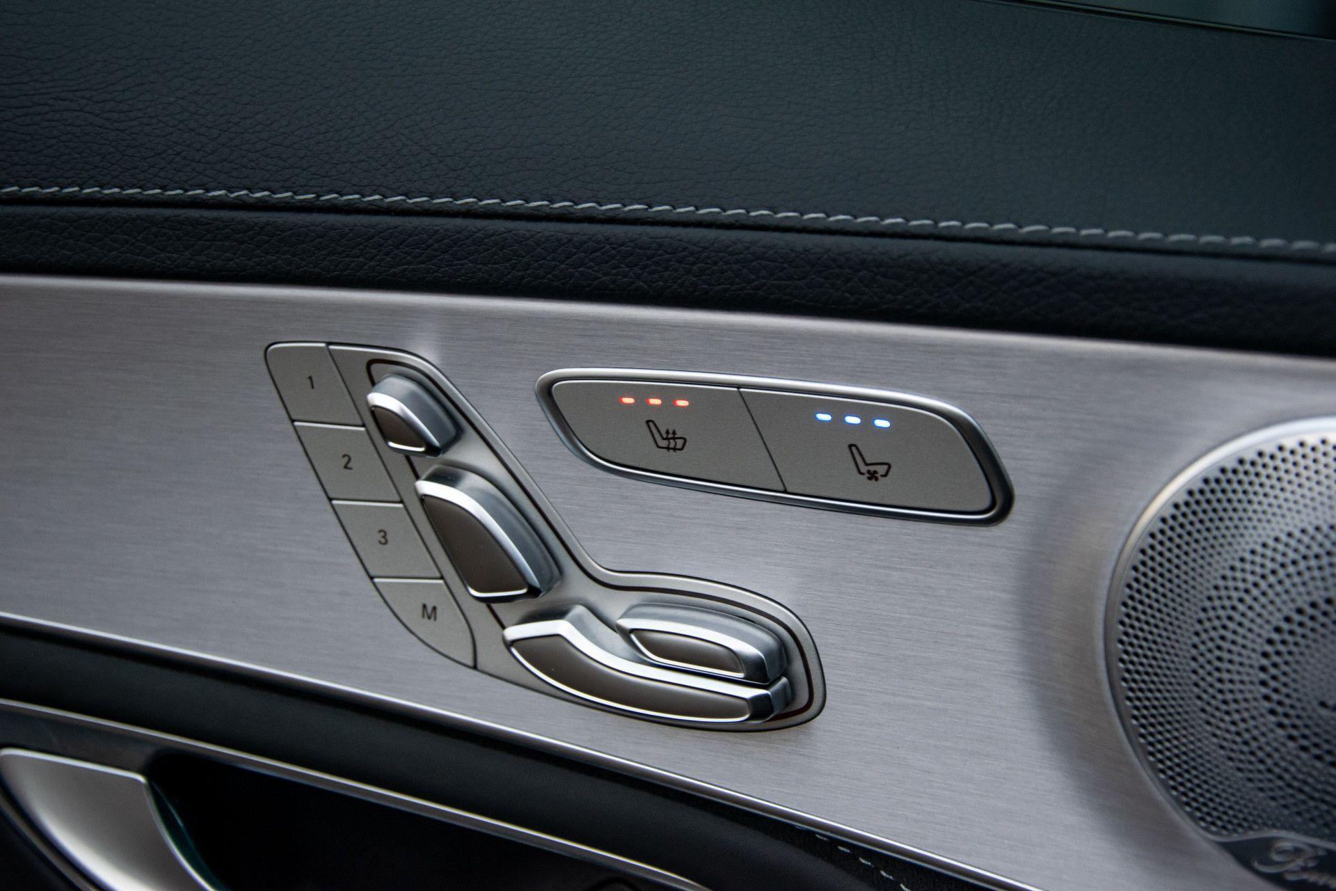 Mercedes-Benz C-Klasse Estate 63 AMG Night Designo/Rij-assistentie/Keyless/Burmester/Panorama Aut7 Foto 24
