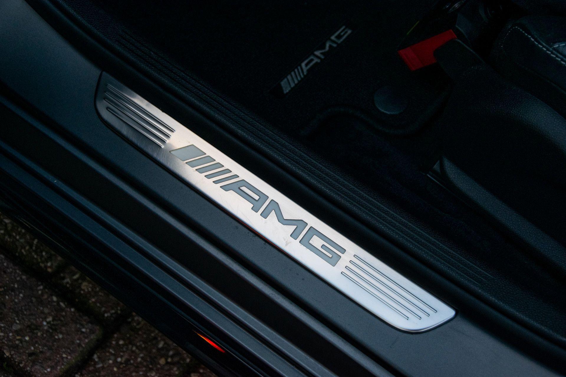 Mercedes-Benz C-Klasse Estate 63 AMG Night Designo/Rij-assistentie/Keyless/Burmester/Panorama Aut7 Foto 28