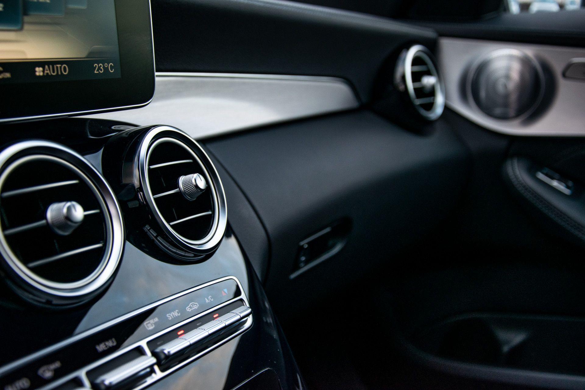 Mercedes-Benz C-Klasse Estate 63 AMG Night Designo/Rij-assistentie/Keyless/Burmester/Panorama Aut7 Foto 30