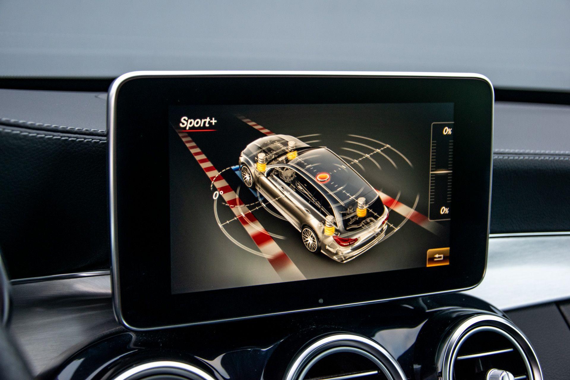 Mercedes-Benz C-Klasse Estate 63 AMG Night Designo/Rij-assistentie/Keyless/Burmester/Panorama Aut7 Foto 31