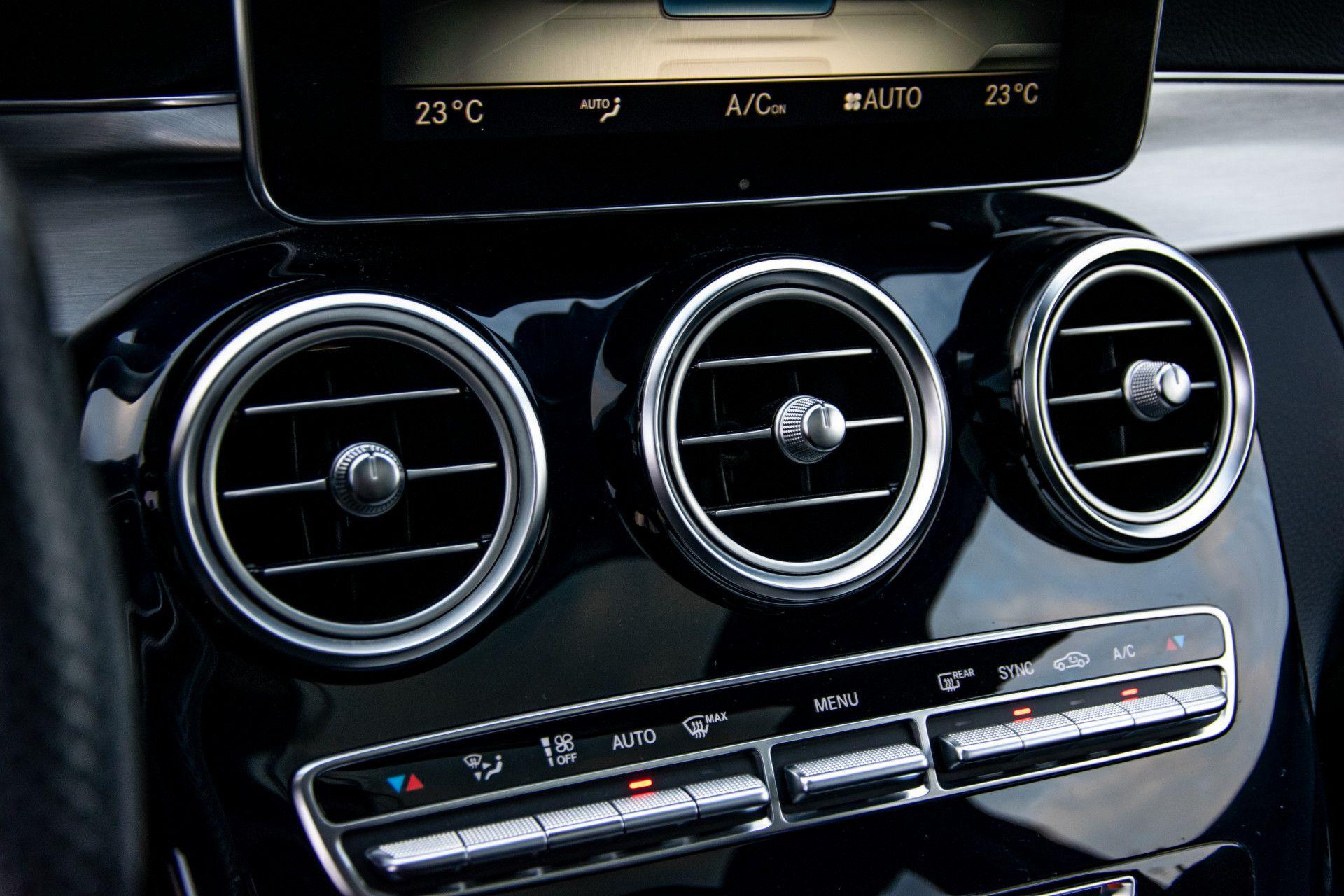 Mercedes-Benz C-Klasse Estate 63 AMG Night Designo/Rij-assistentie/Keyless/Burmester/Panorama Aut7 Foto 32