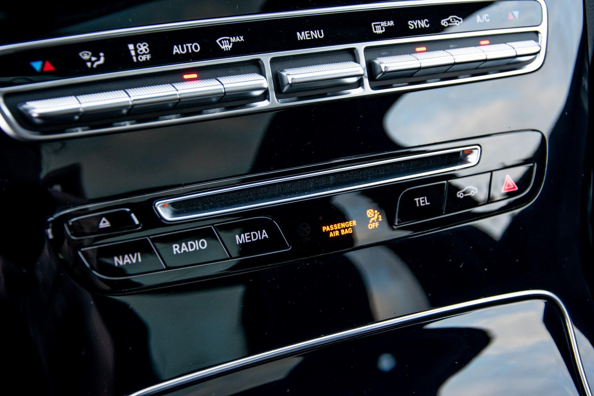 Mercedes-Benz C-Klasse Estate 63 AMG Night Designo/Rij-assistentie/Keyless/Burmester/Panorama Aut7 Foto 35
