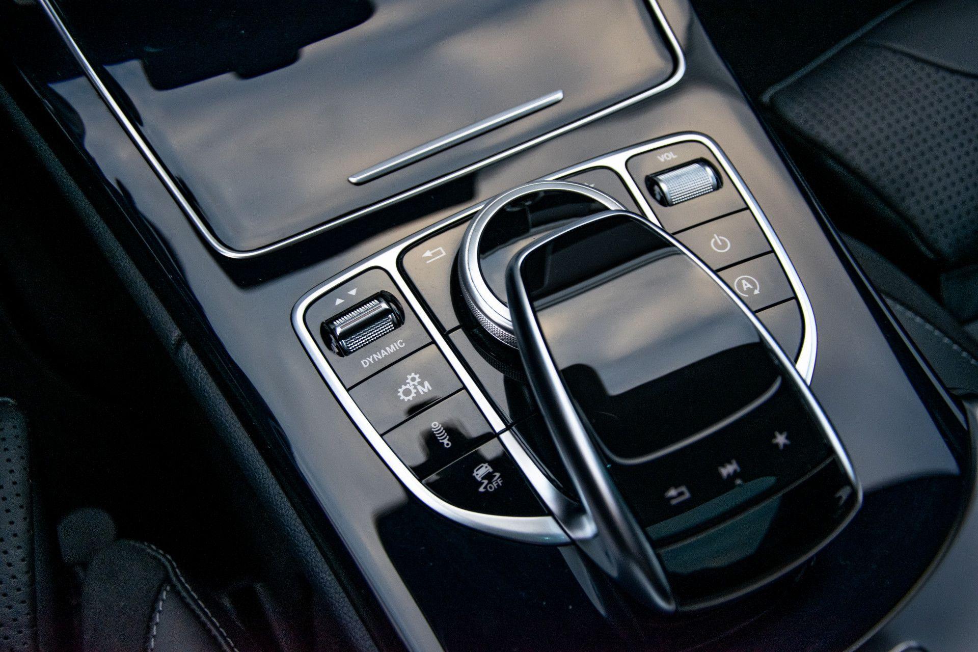 Mercedes-Benz C-Klasse Estate 63 AMG Night Designo/Rij-assistentie/Keyless/Burmester/Panorama Aut7 Foto 36
