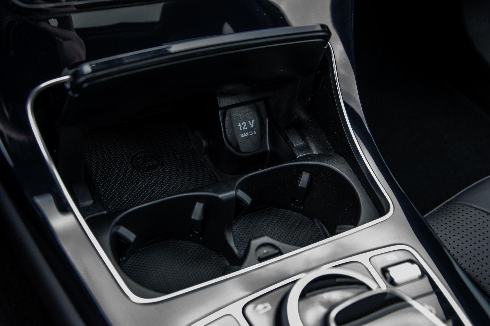 Mercedes-Benz C-Klasse Estate 63 AMG Night Designo/Rij-assistentie/Keyless/Burmester/Panorama Aut7 Foto 38