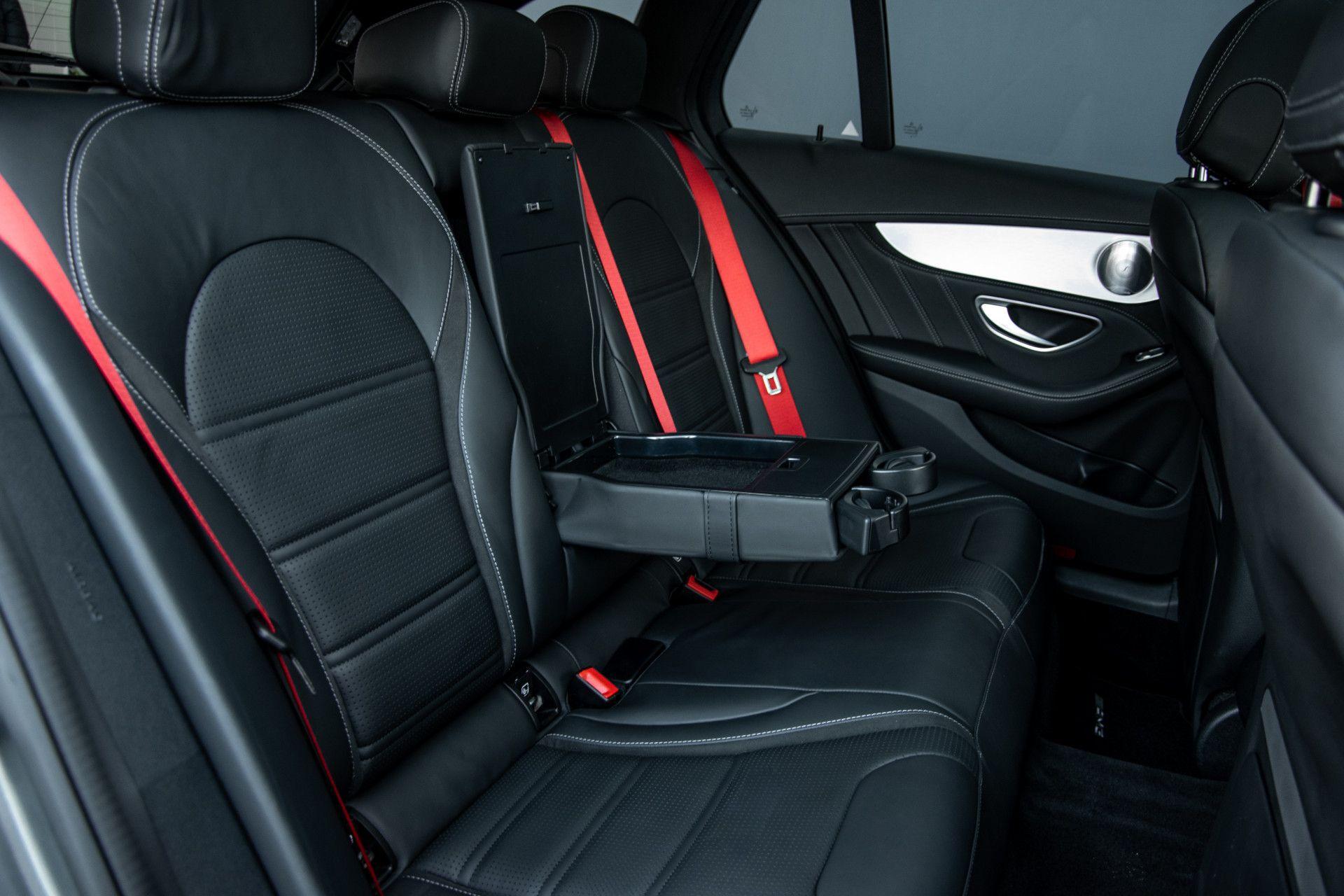 Mercedes-Benz C-Klasse Estate 63 AMG Night Designo/Rij-assistentie/Keyless/Burmester/Panorama Aut7 Foto 4